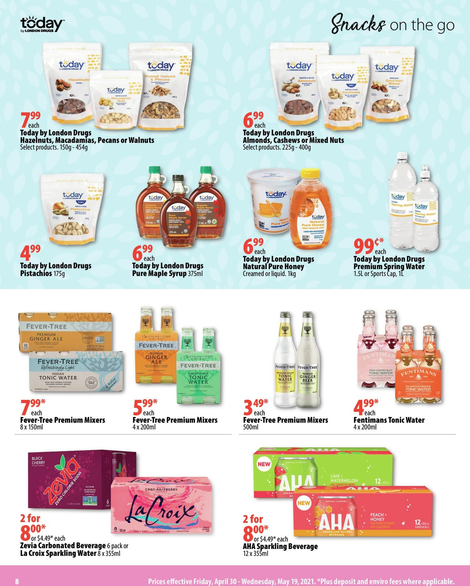 London Drugs - Spring Event - Page 8