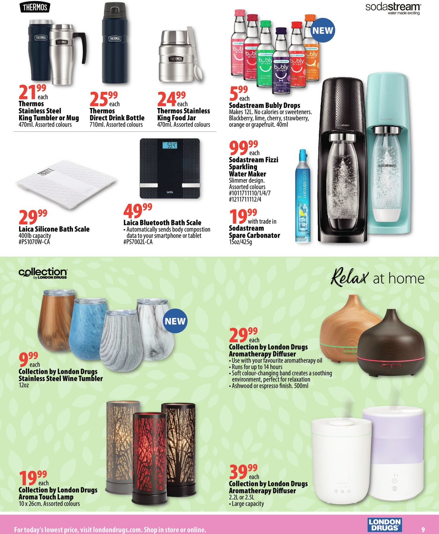 London Drugs - Spring Event - Page 9