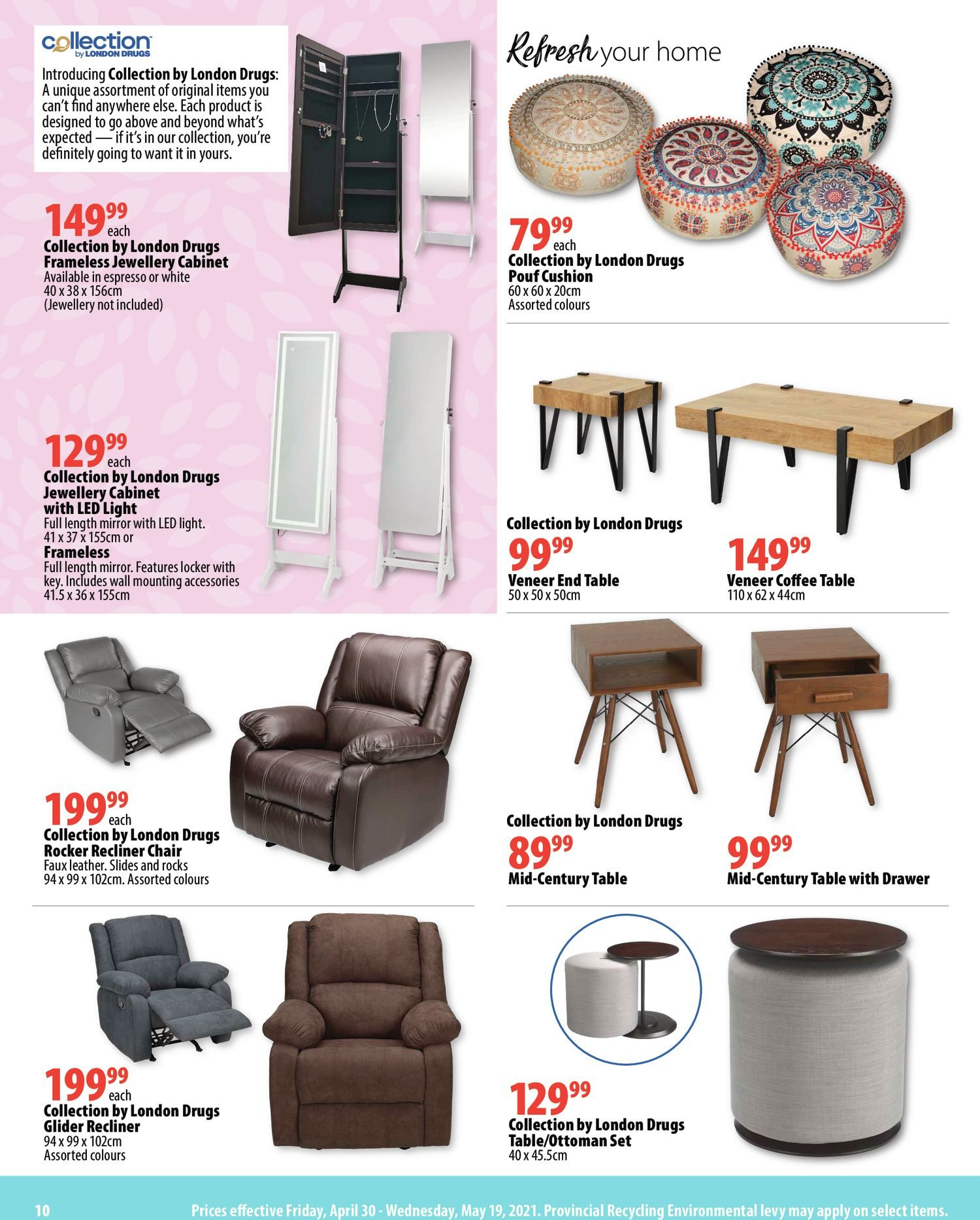 London Drugs - Spring Event - Page 10