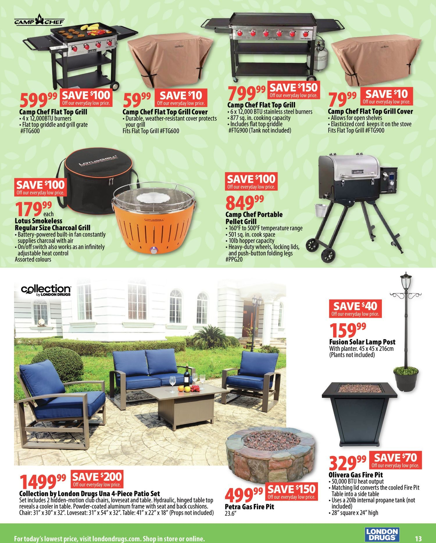 London Drugs - Spring Event - Page 13