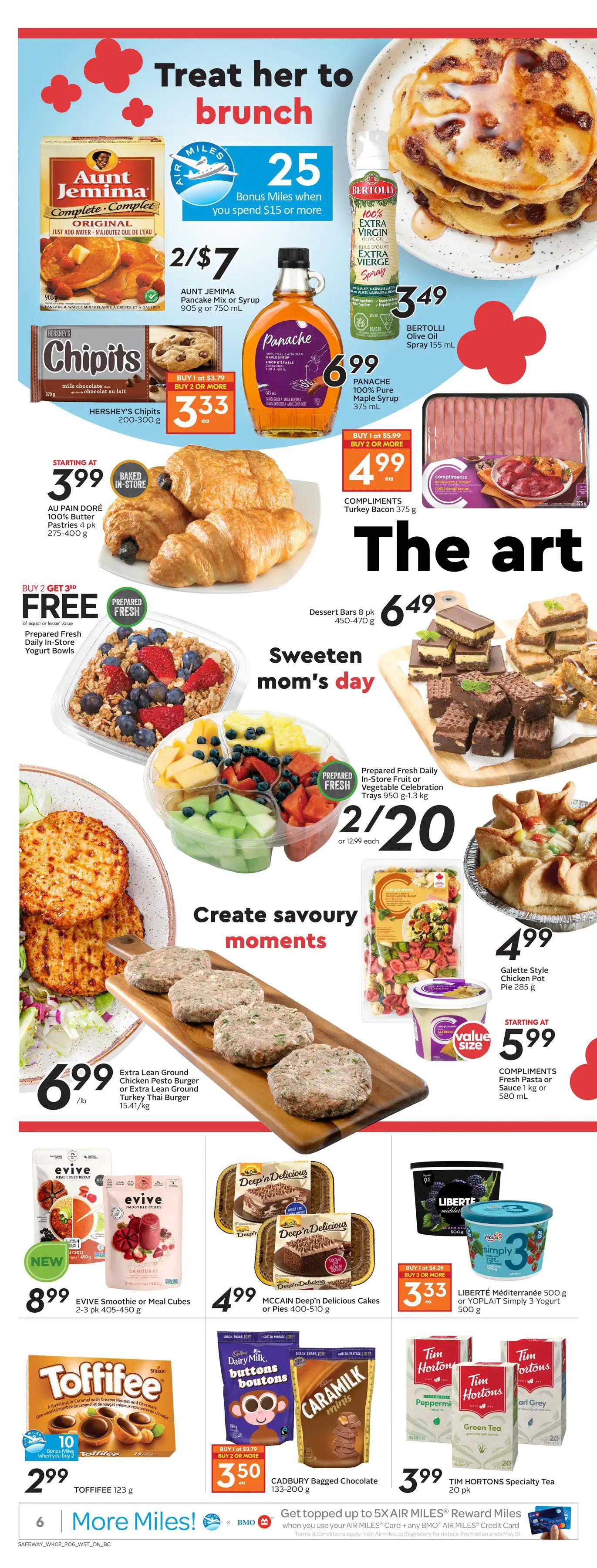 Safeway - Weekly Flyer Specials - Page 7