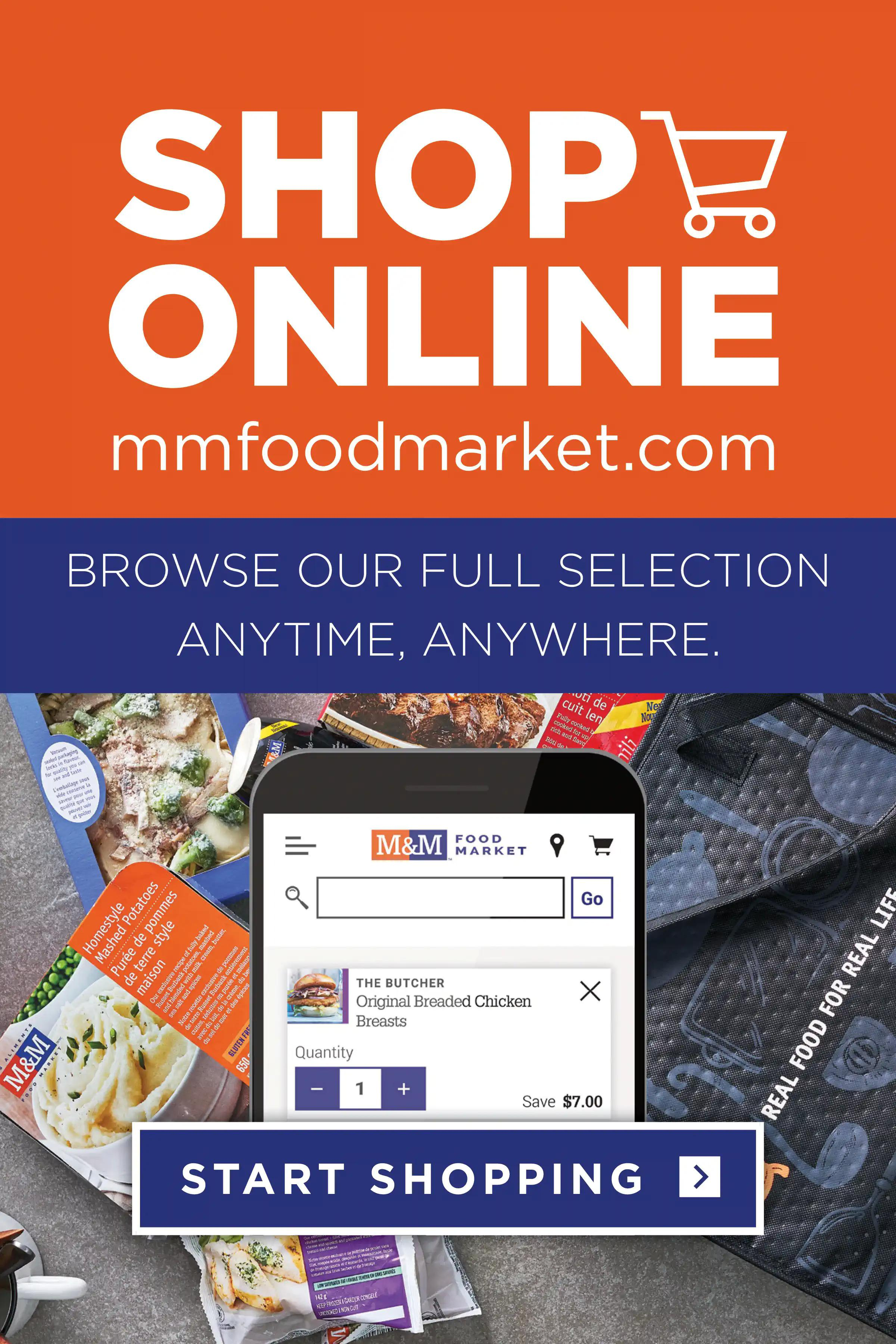 M&M Food Market - Weekly Flyer Specials - Page 11