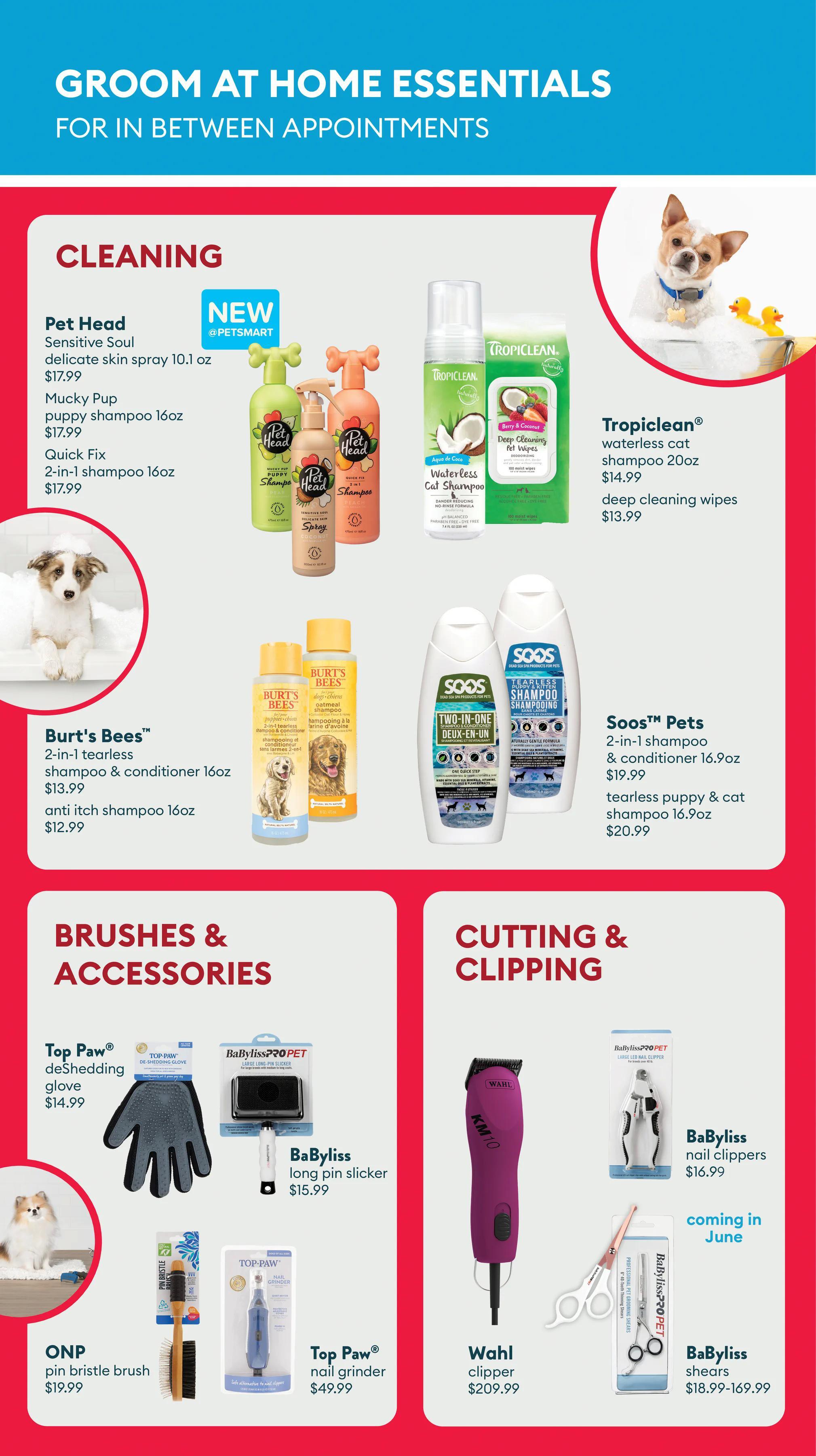 PetSmart - Monthly Savings - Page 4