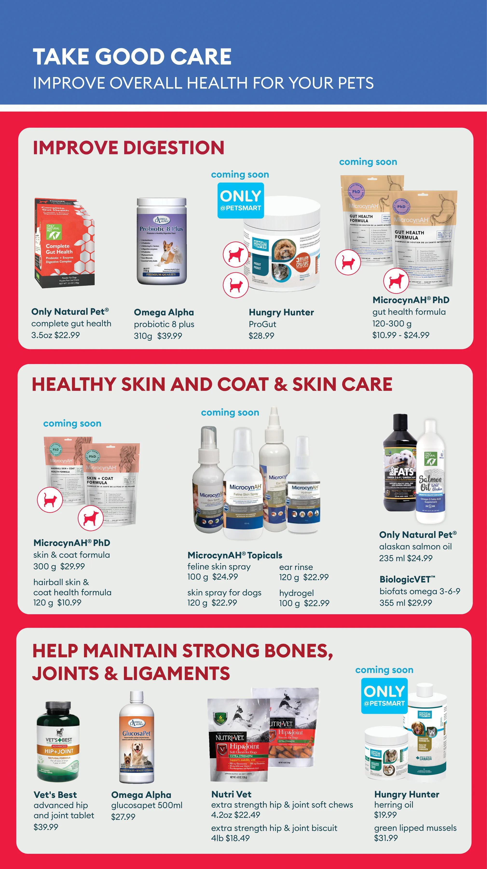 PetSmart - Monthly Savings - Page 5
