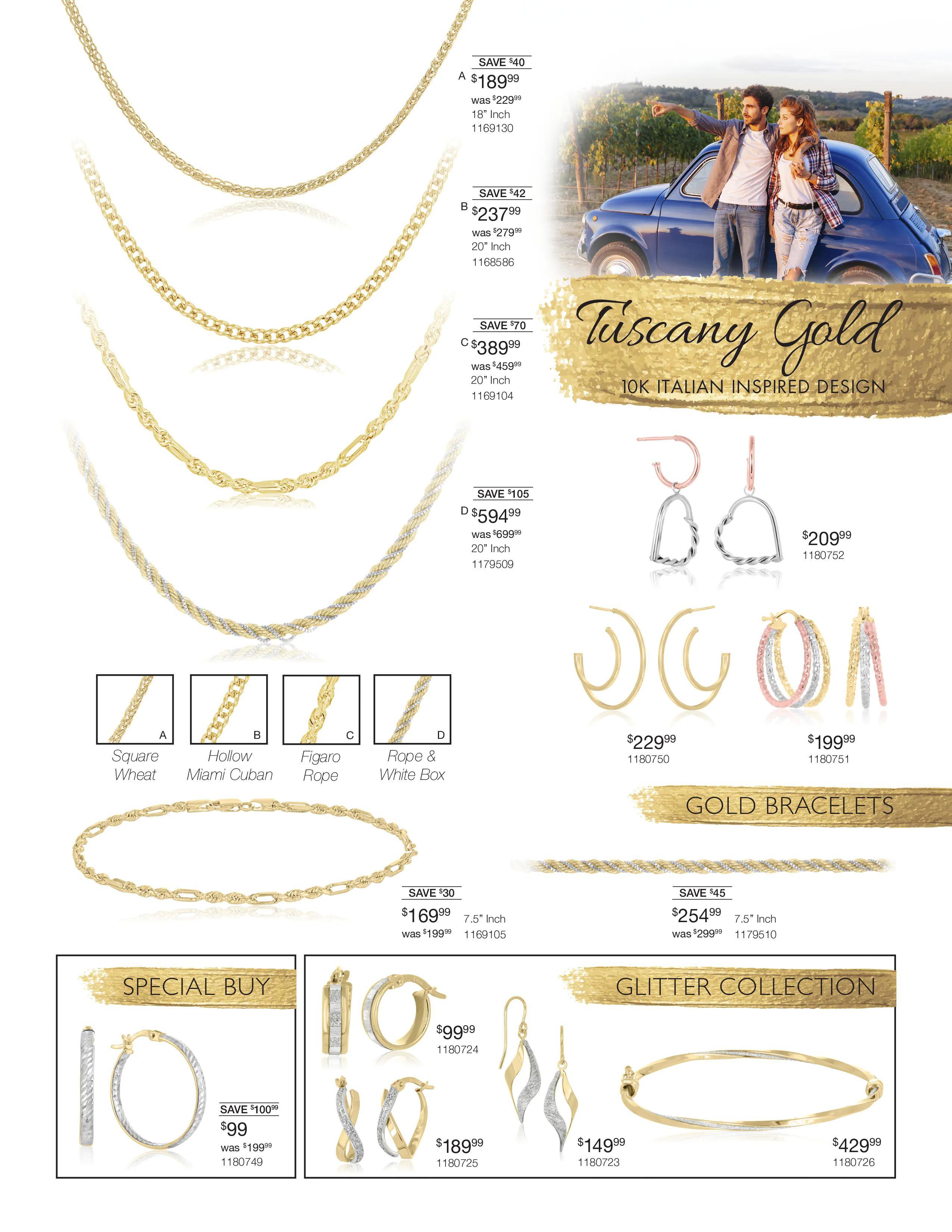 Charm Diamonds Centres - 2 Weeks of Savings - Page 3