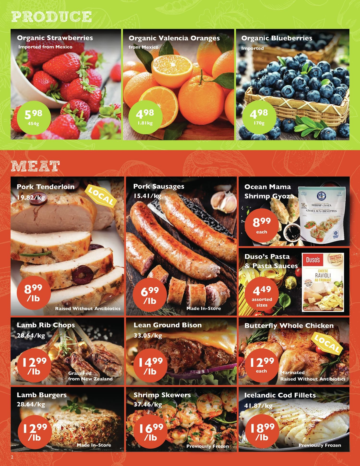 Choices Markets - Weekly Flyer Specials - Page 2