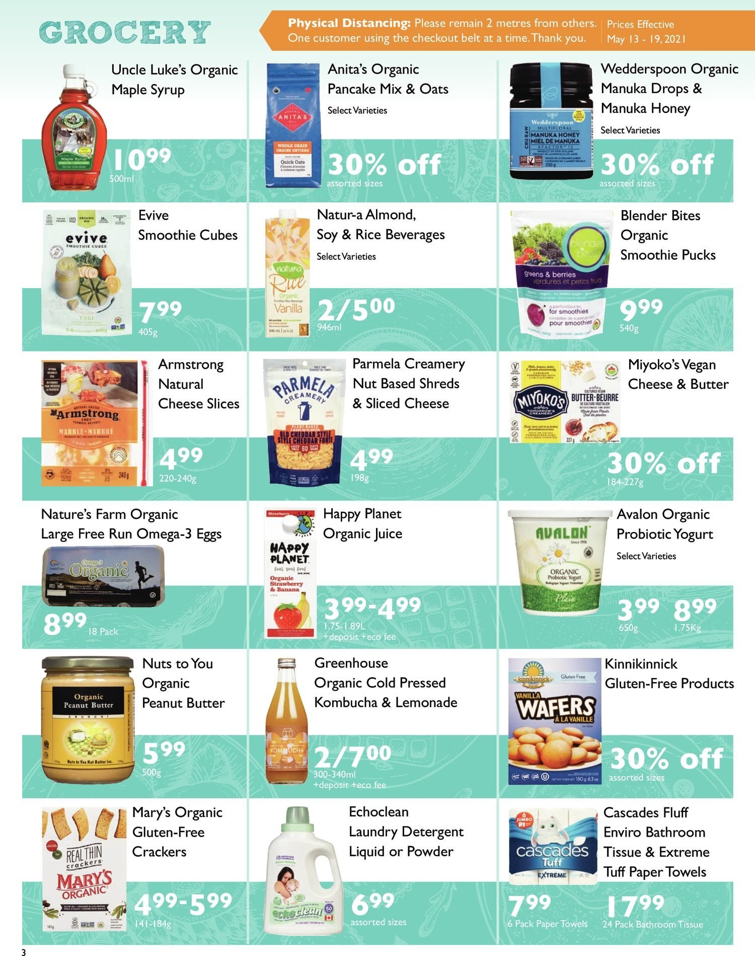 Choices Markets - Weekly Flyer Specials - Page 3