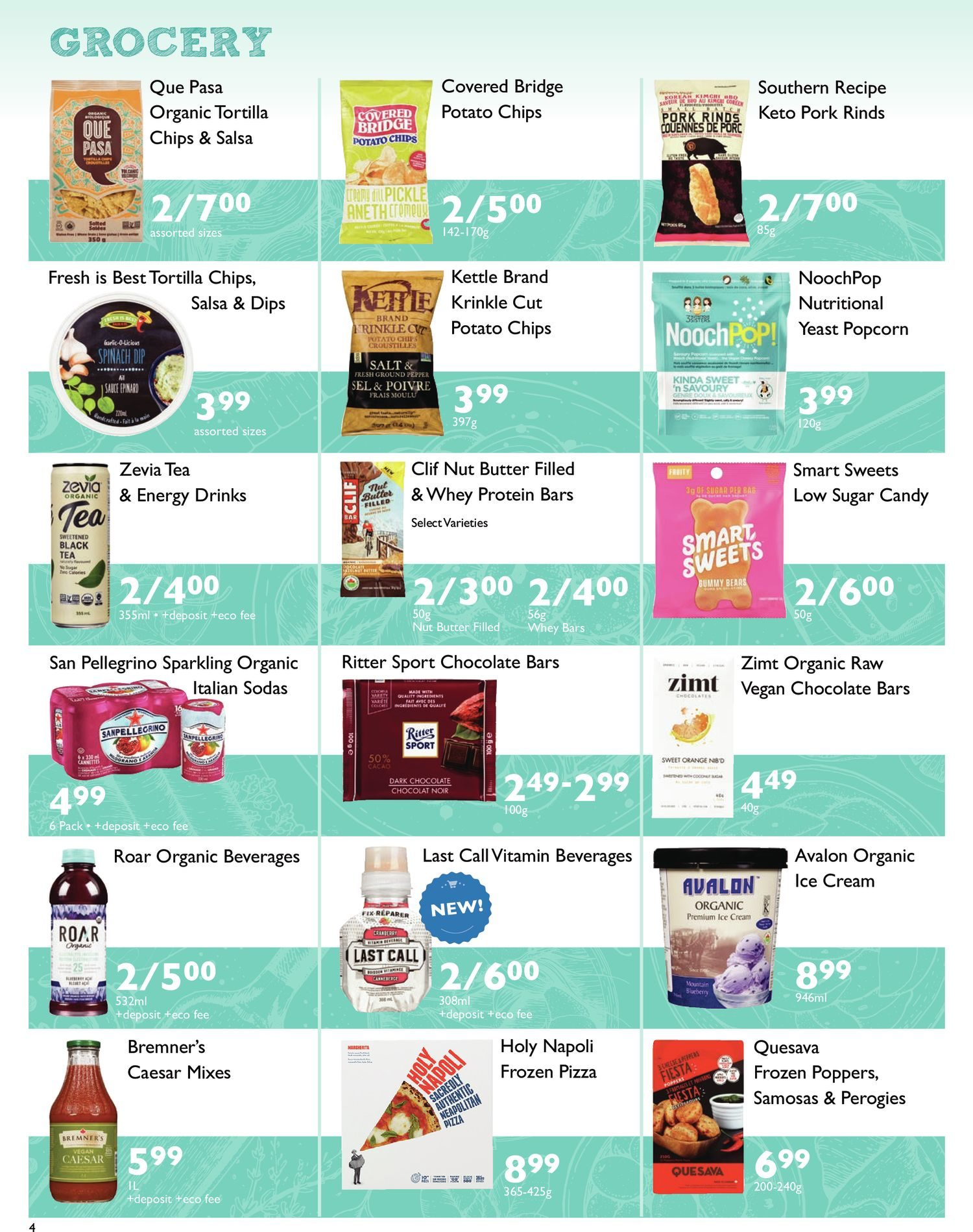 Choices Markets - Weekly Flyer Specials - Page 4