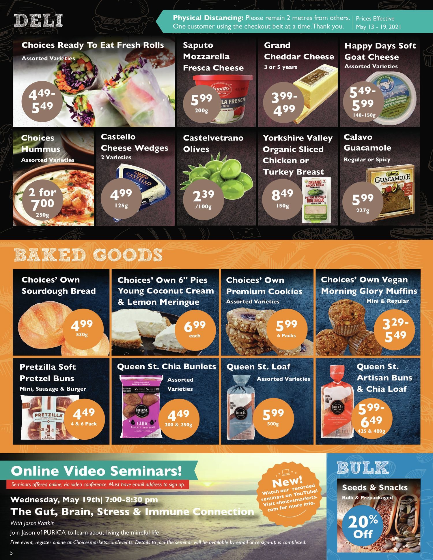 Choices Markets - Weekly Flyer Specials - Page 5