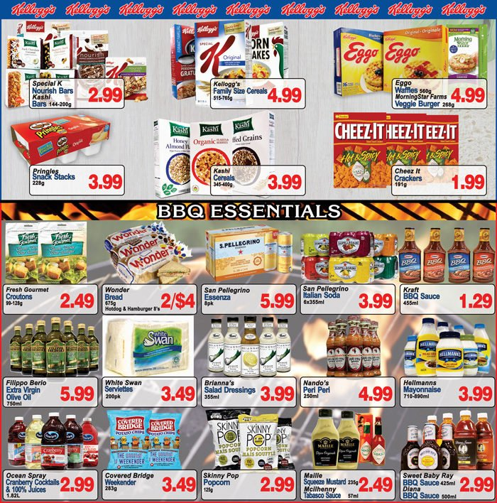 Concord Food Centre - 2 Weeks of Savings - Page 4