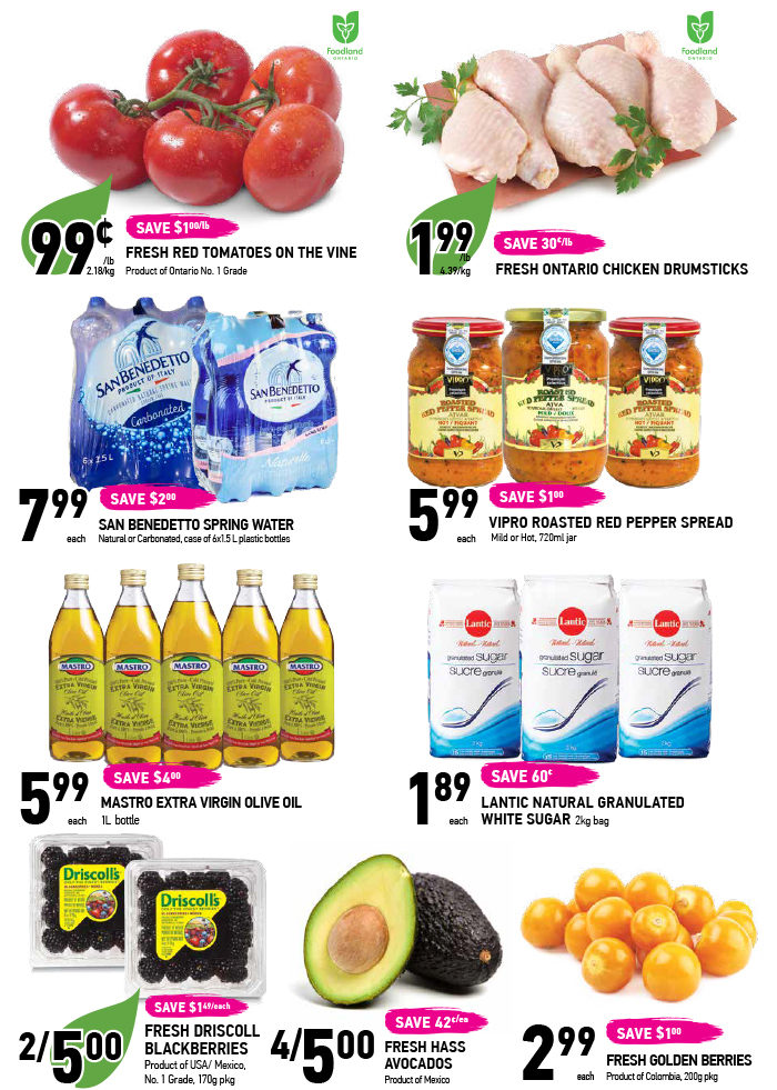 Coppa's Fresh Market - Weekly Flyer Specials - Page 2