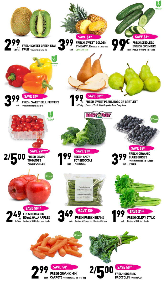 Coppa's Fresh Market - Weekly Flyer Specials - Page 3