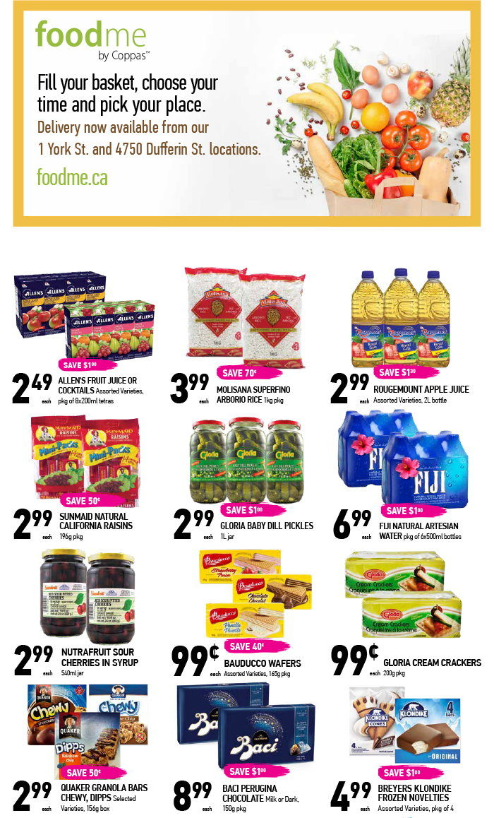 Coppa's Fresh Market - Weekly Flyer Specials - Page 4