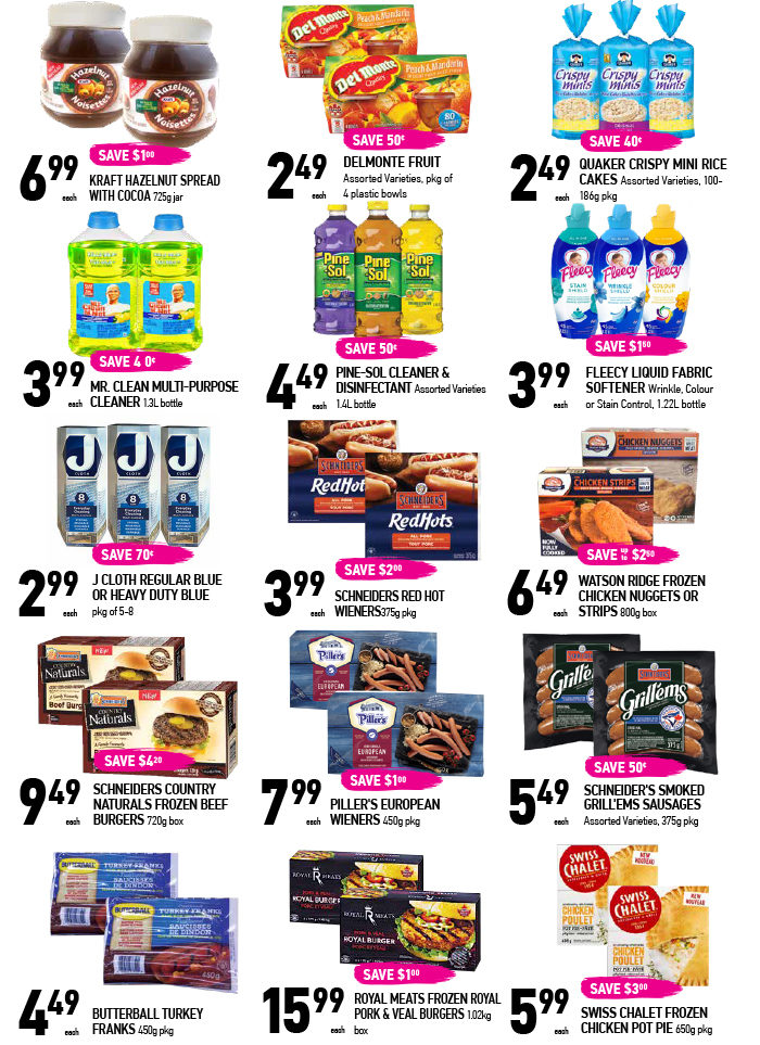 Coppa's Fresh Market - Weekly Flyer Specials - Page 5