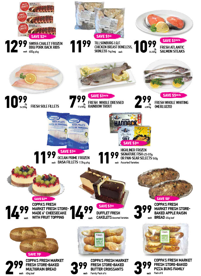 Coppa's Fresh Market - Weekly Flyer Specials - Page 6