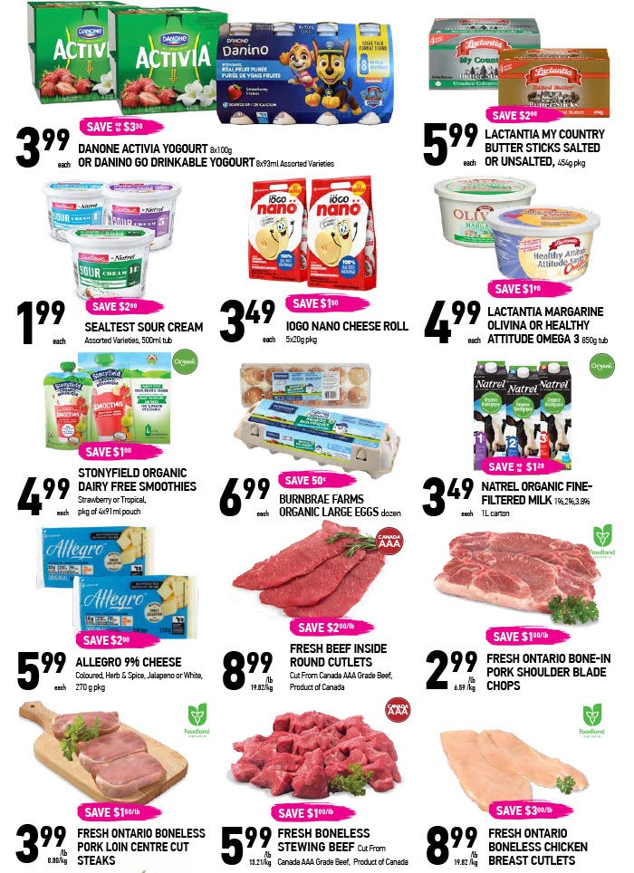 Coppa's Fresh Market - Weekly Flyer Specials - Page 7