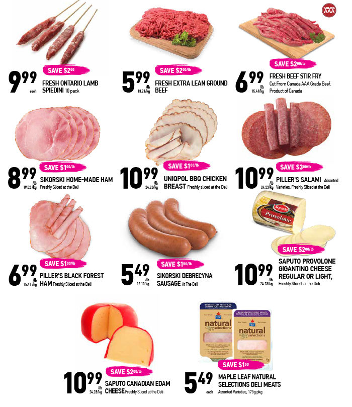 Coppa's Fresh Market - Weekly Flyer Specials - Page 8