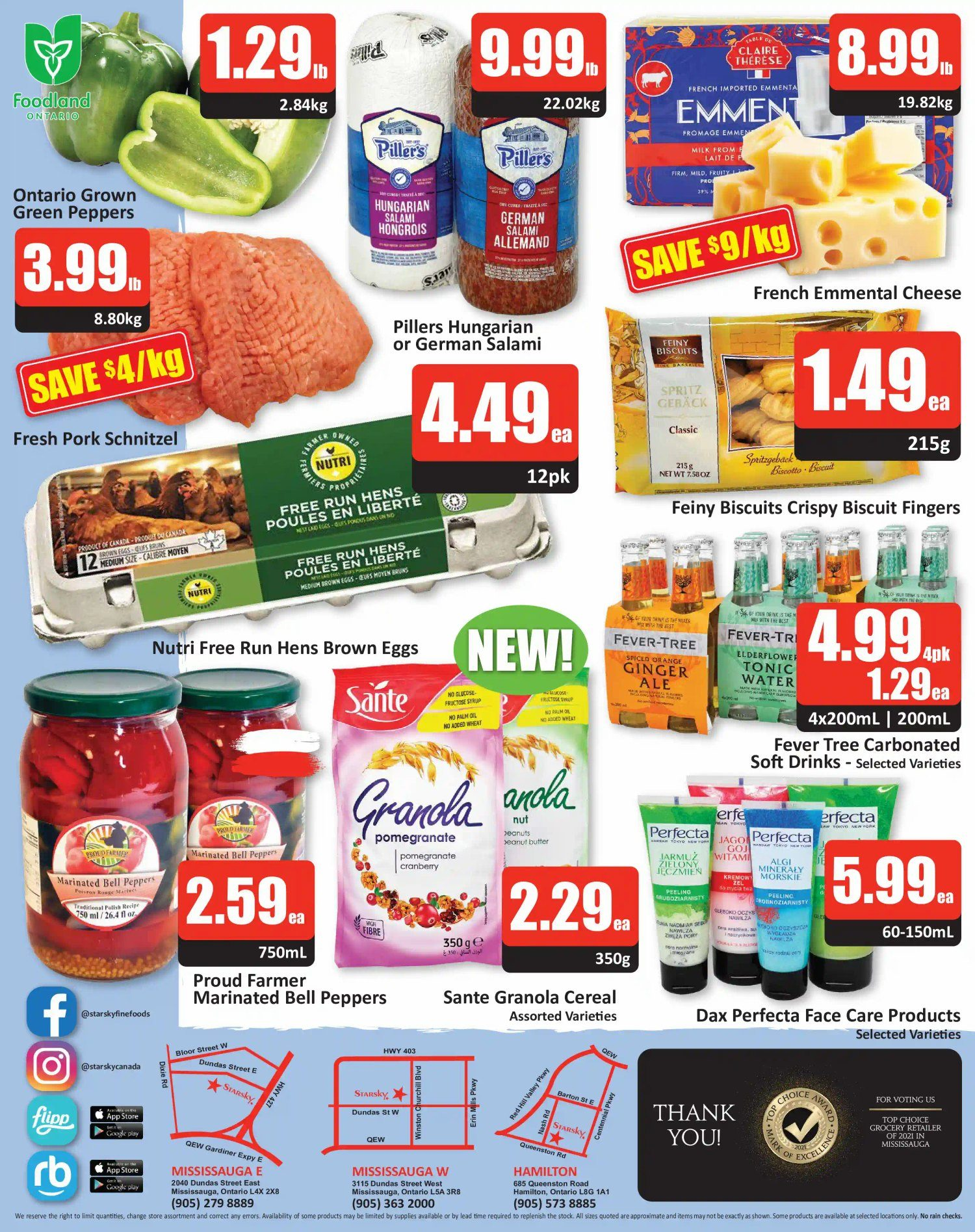 Starsky - Weekly Flyer Specials - Page 2