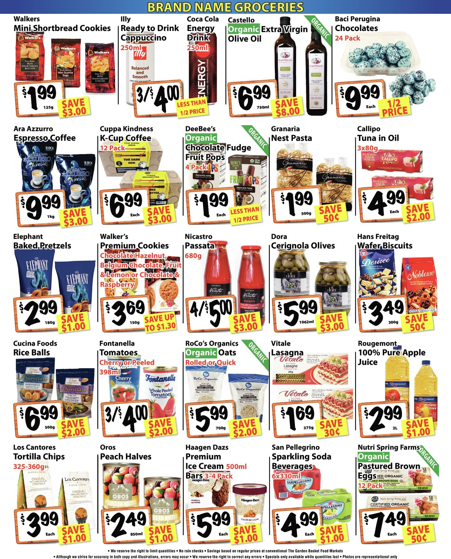 The Garden Basket - Weekly Flyer Specials - Page 4