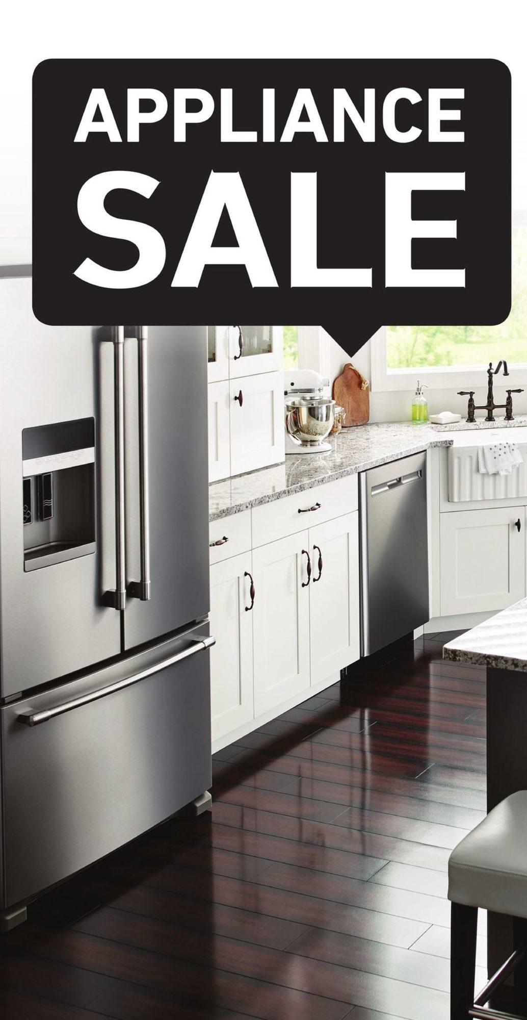 Leon's - Appliance Sale