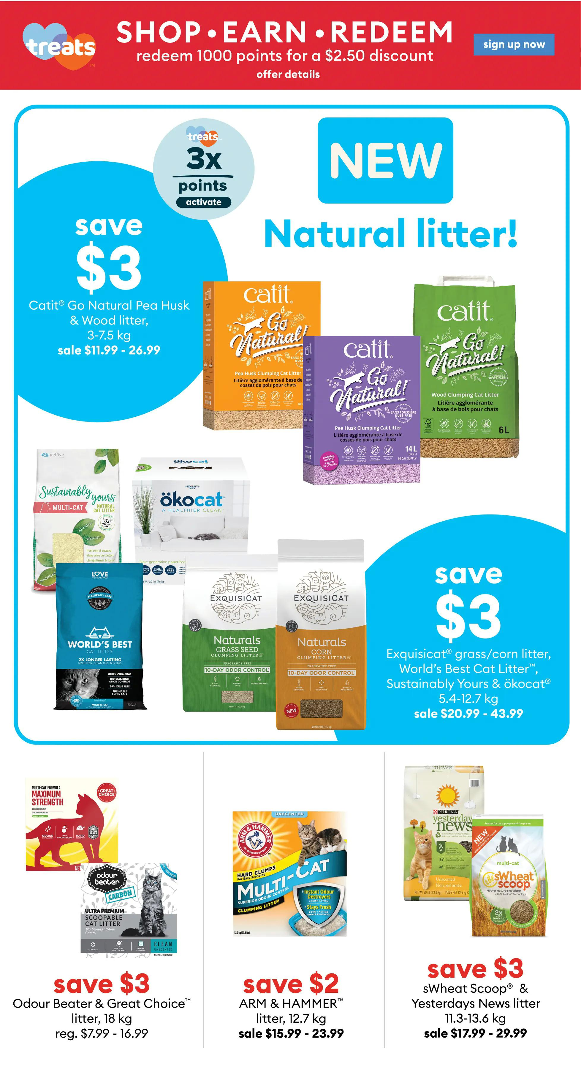 PetSmart - Monthly Savings - Page 6