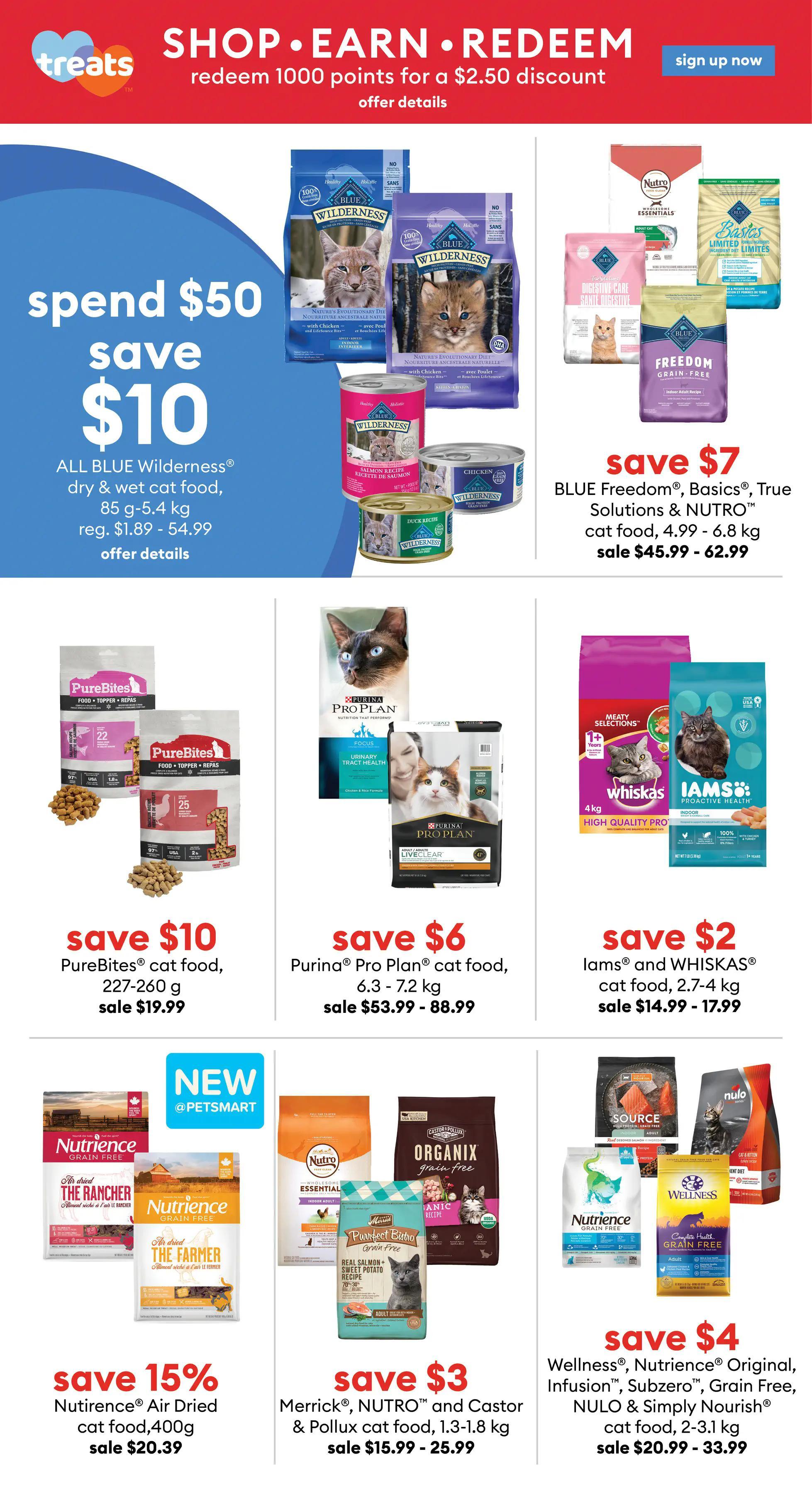 PetSmart - Monthly Savings - Page 8