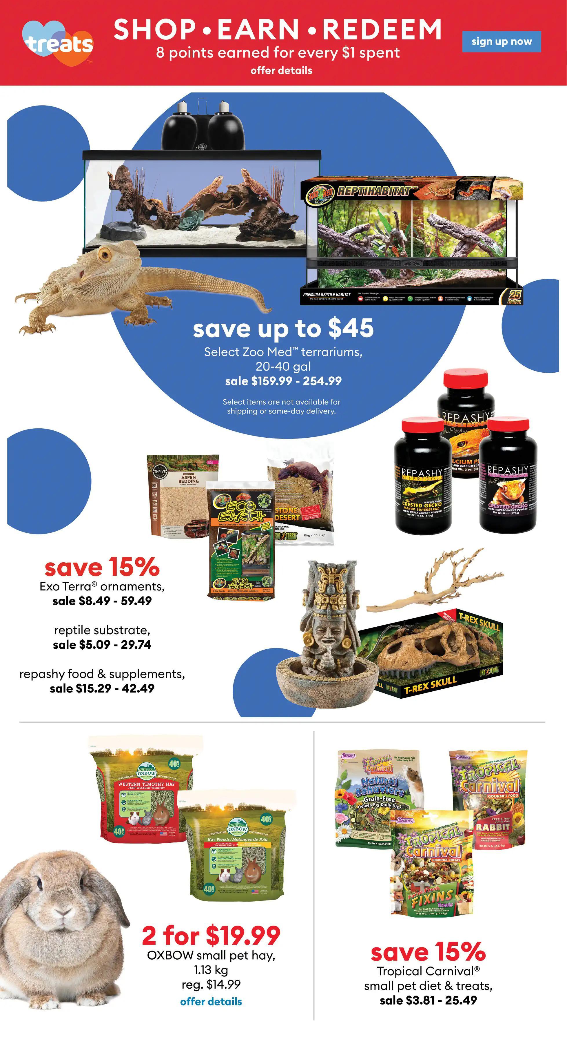 PetSmart - Monthly Savings - Page 11