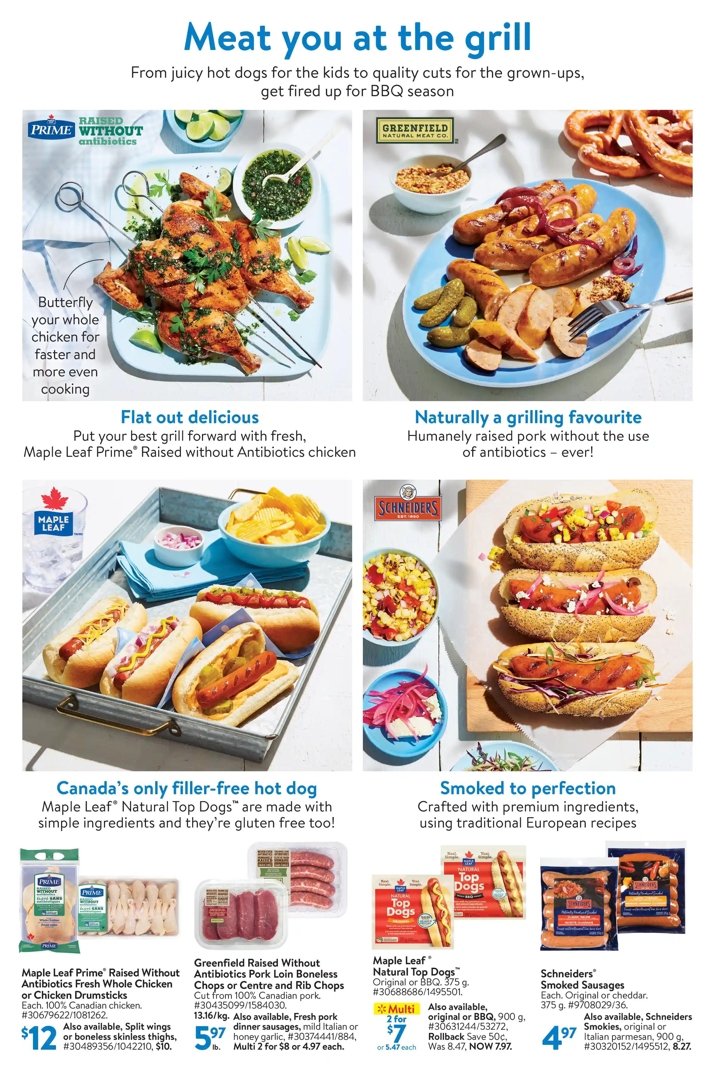 Walmart - Grilling - Page 2