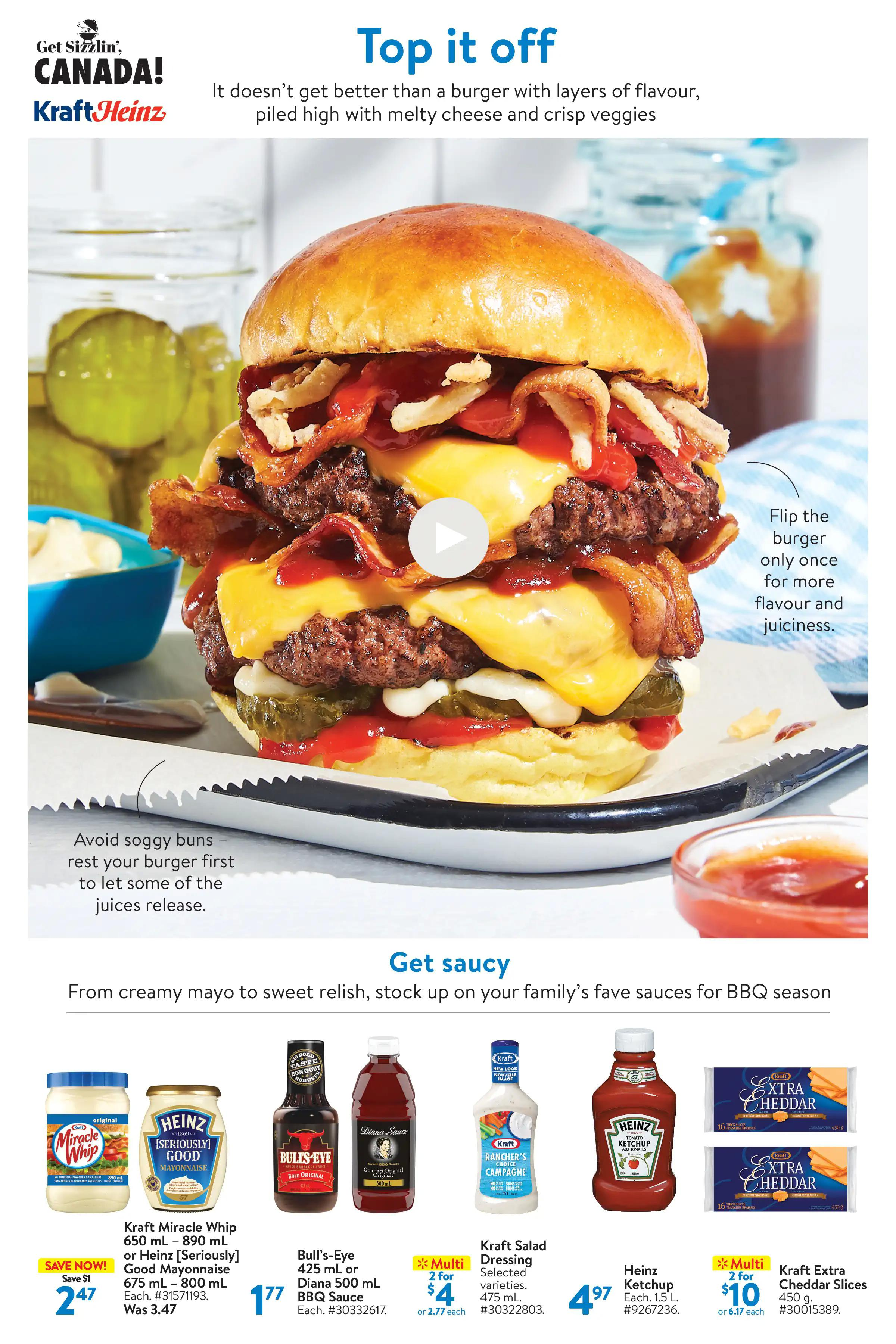 Walmart - Grilling - Page 4