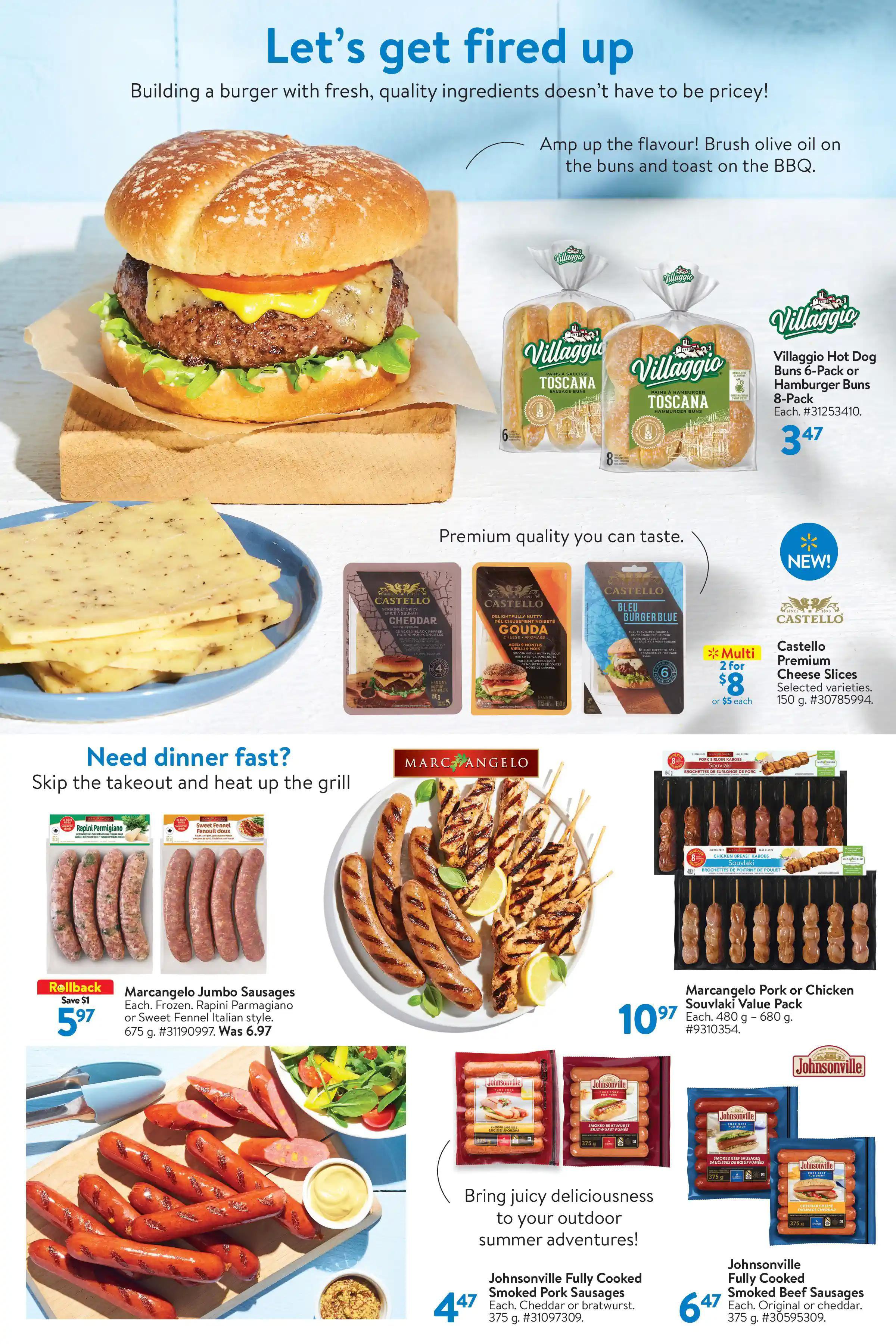 Walmart - Grilling - Page 6