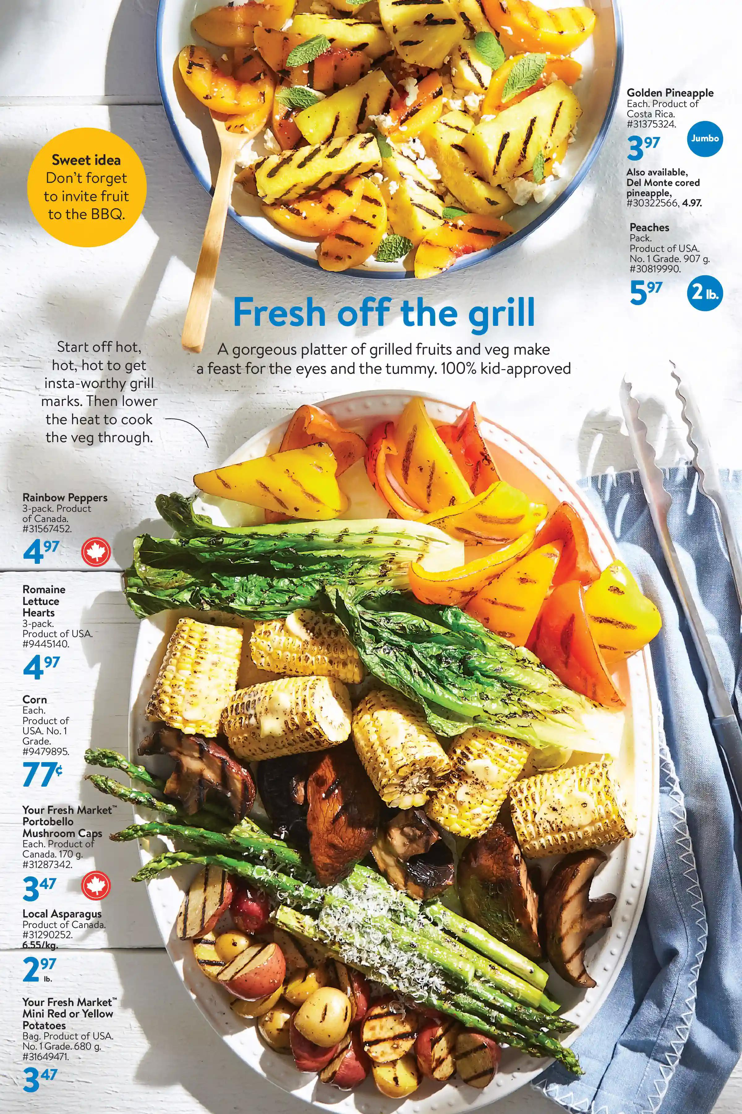 Walmart - Grilling - Page 8