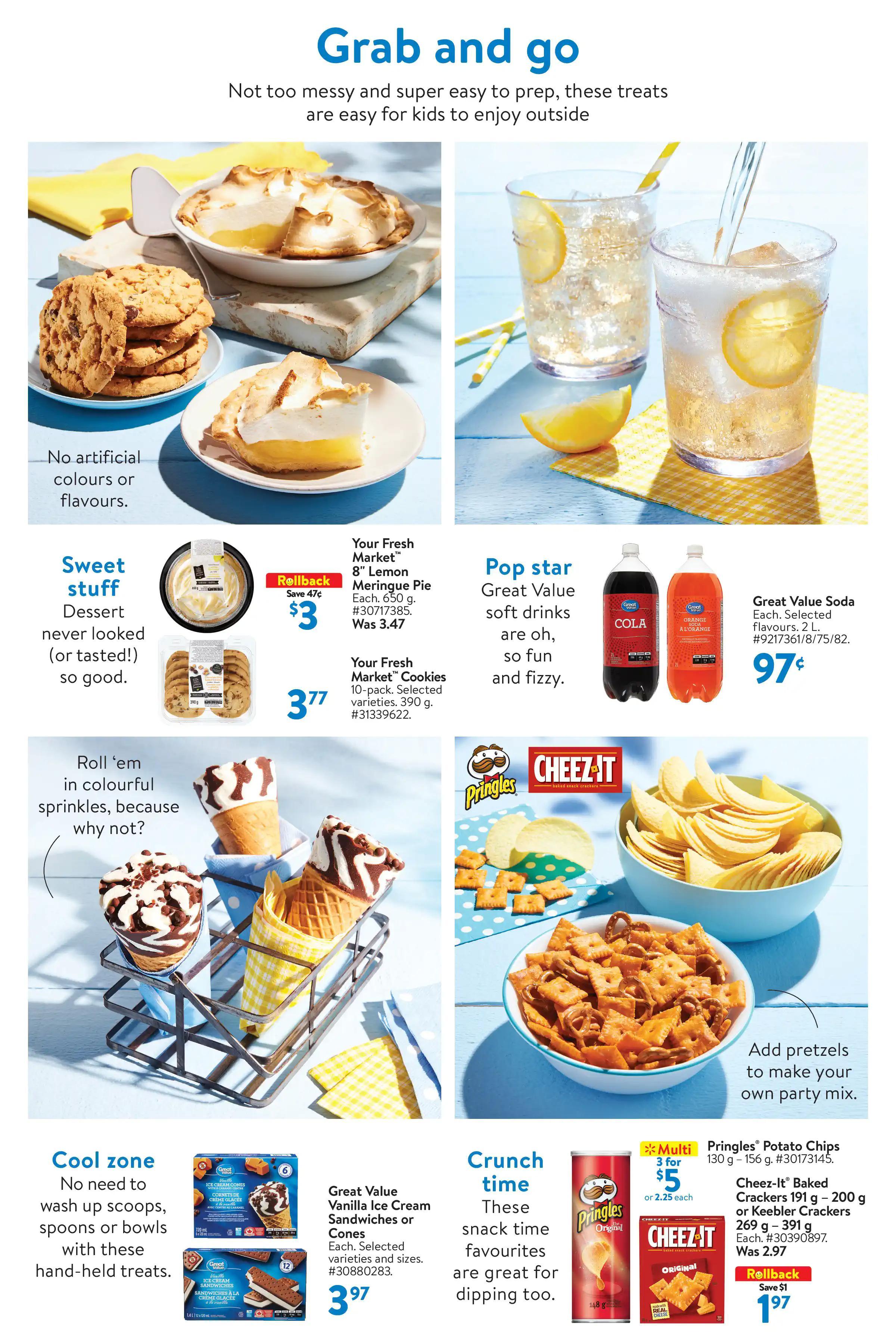 Walmart - Grilling - Page 9