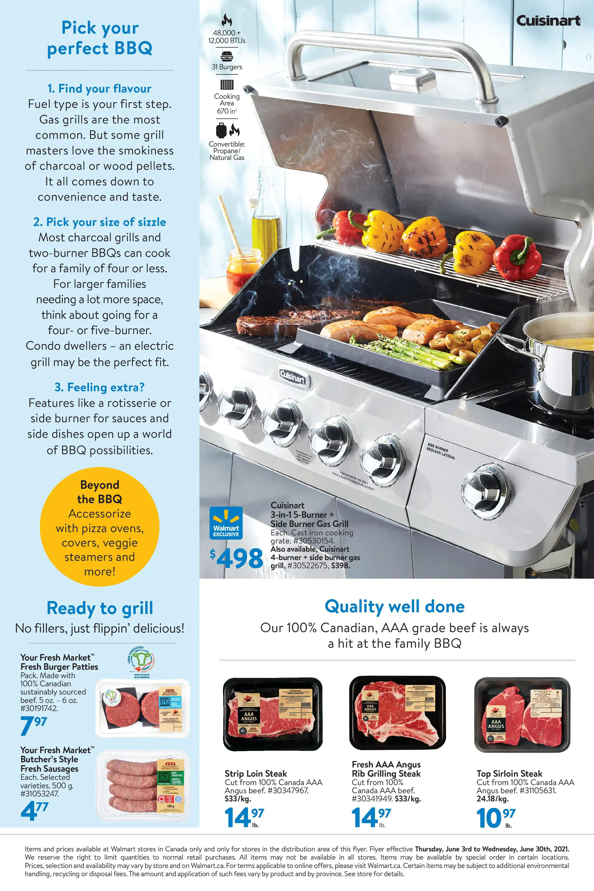 Walmart - Grilling - Page 11