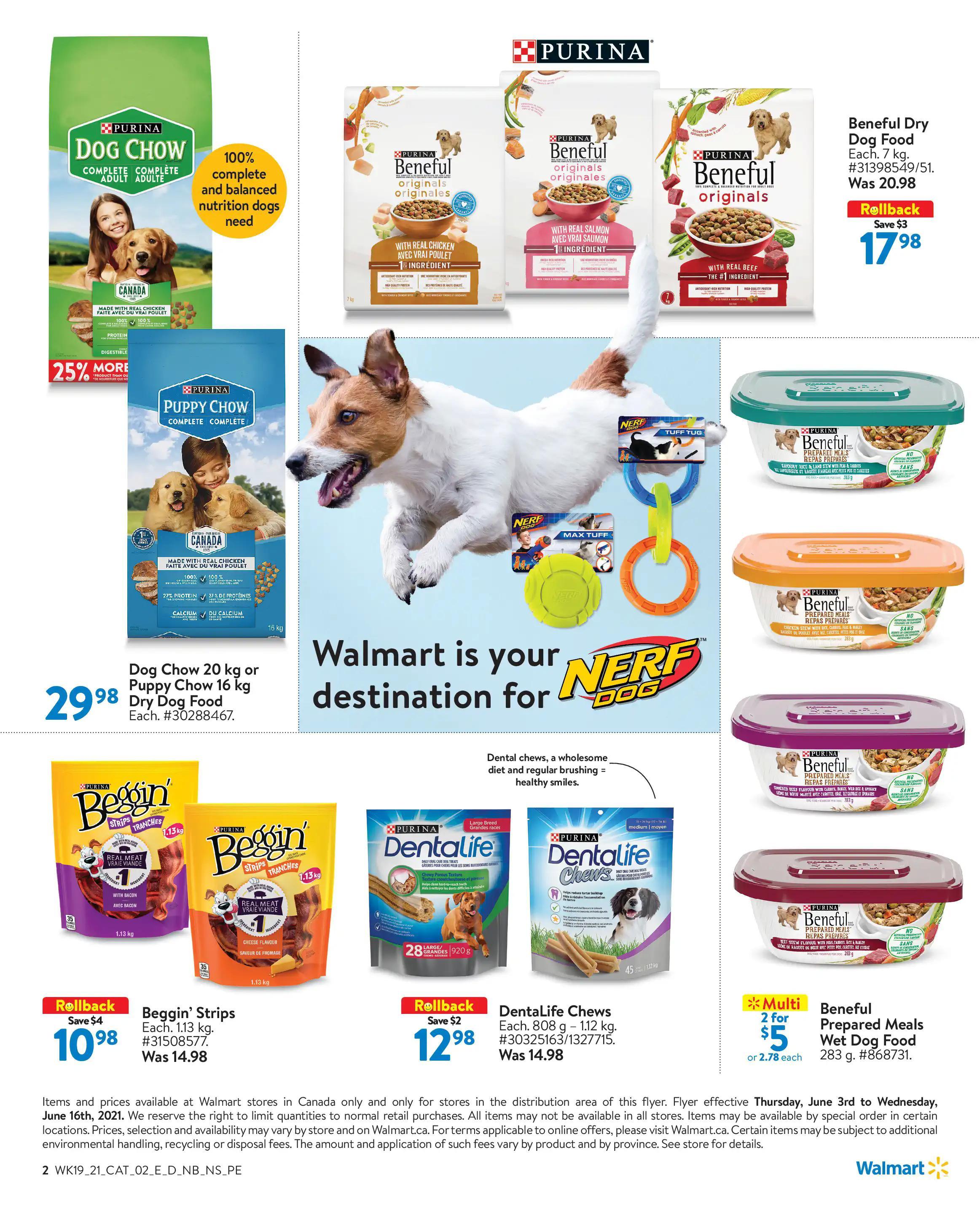 Walmart - Pets - Page 2
