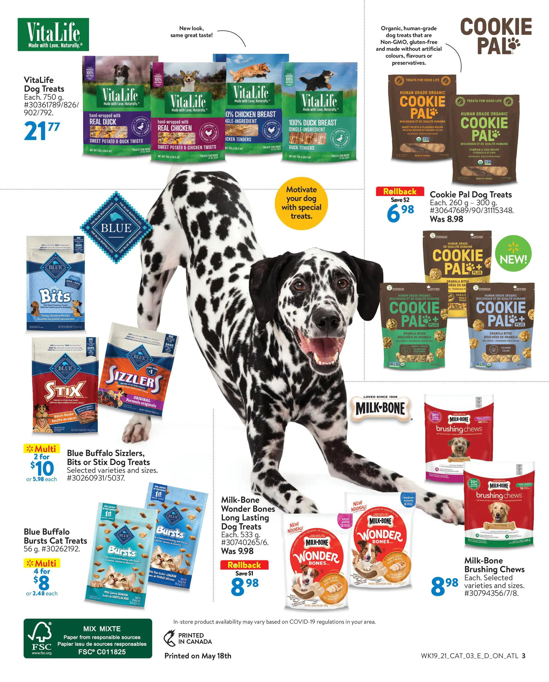 Walmart - Pets - Page 3