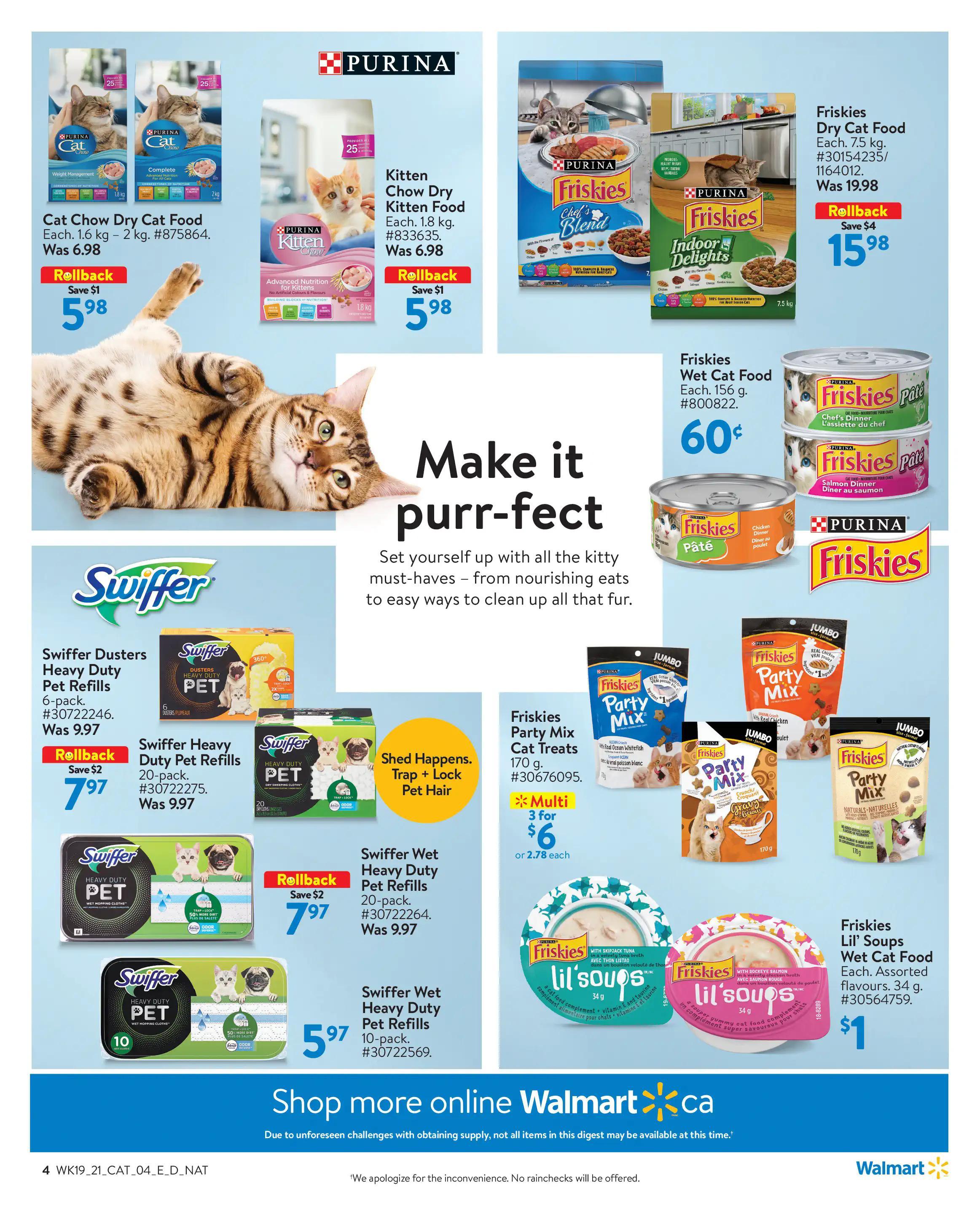 Walmart - Pets - Page 4