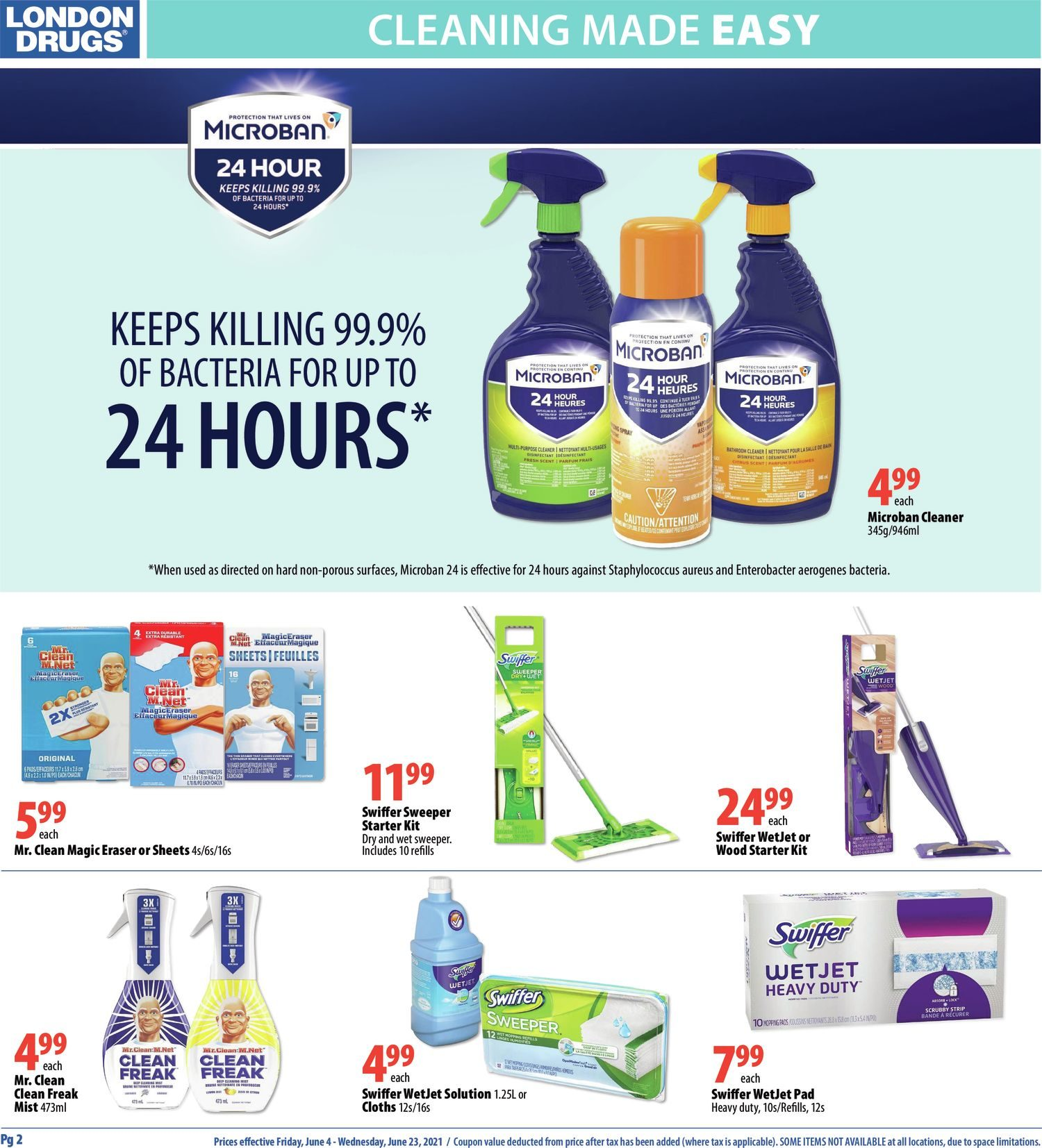 London Drugs - Household Savings Event - Page 2