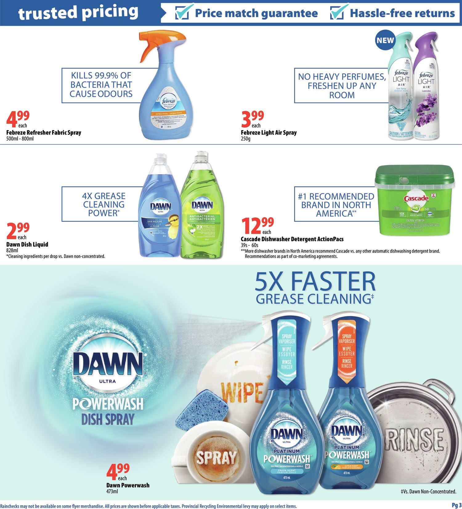London Drugs - Household Savings Event - Page 3
