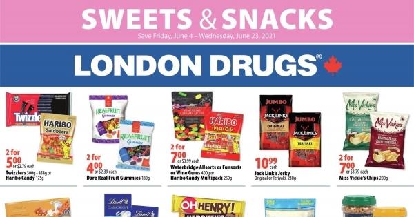 London Drugs Flyer online