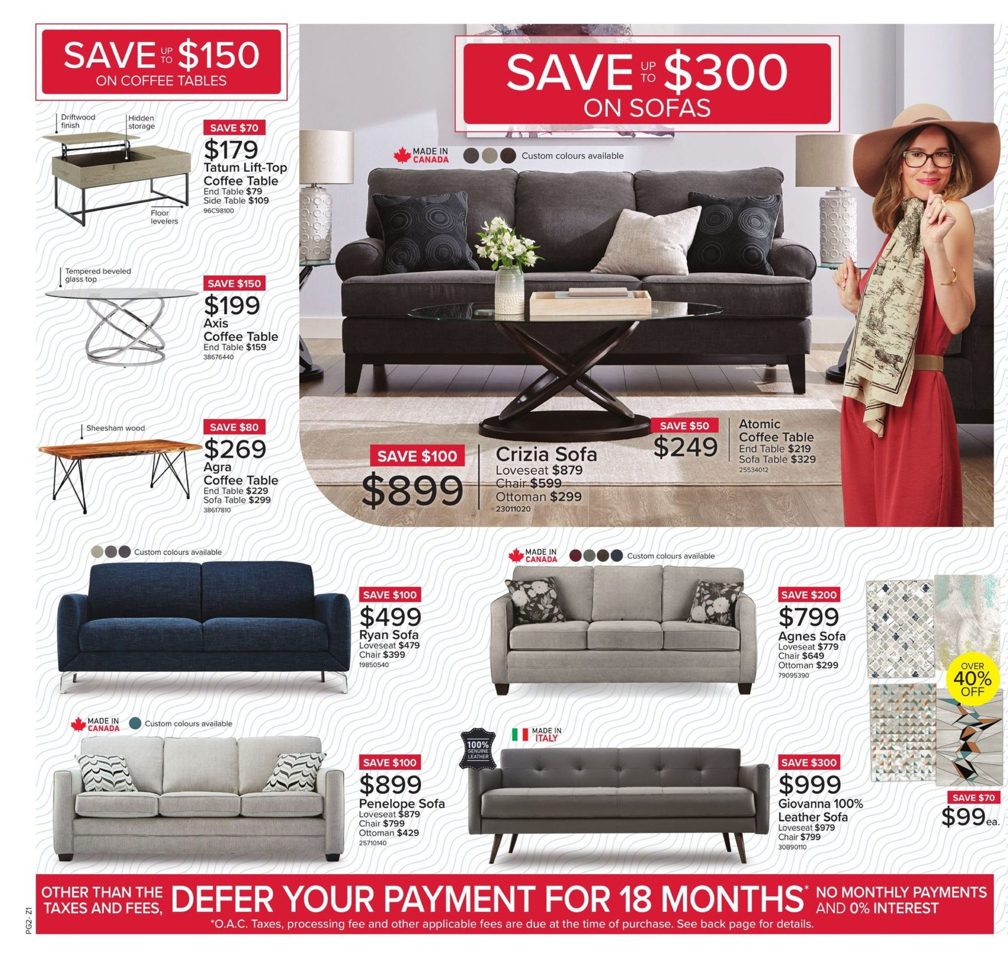Leon's - Summer Staycation Sale - Page 3