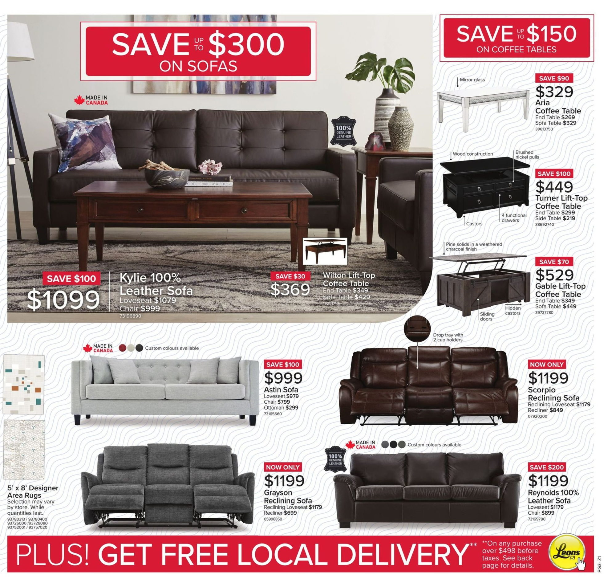 Leon's - Summer Staycation Sale - Page 4