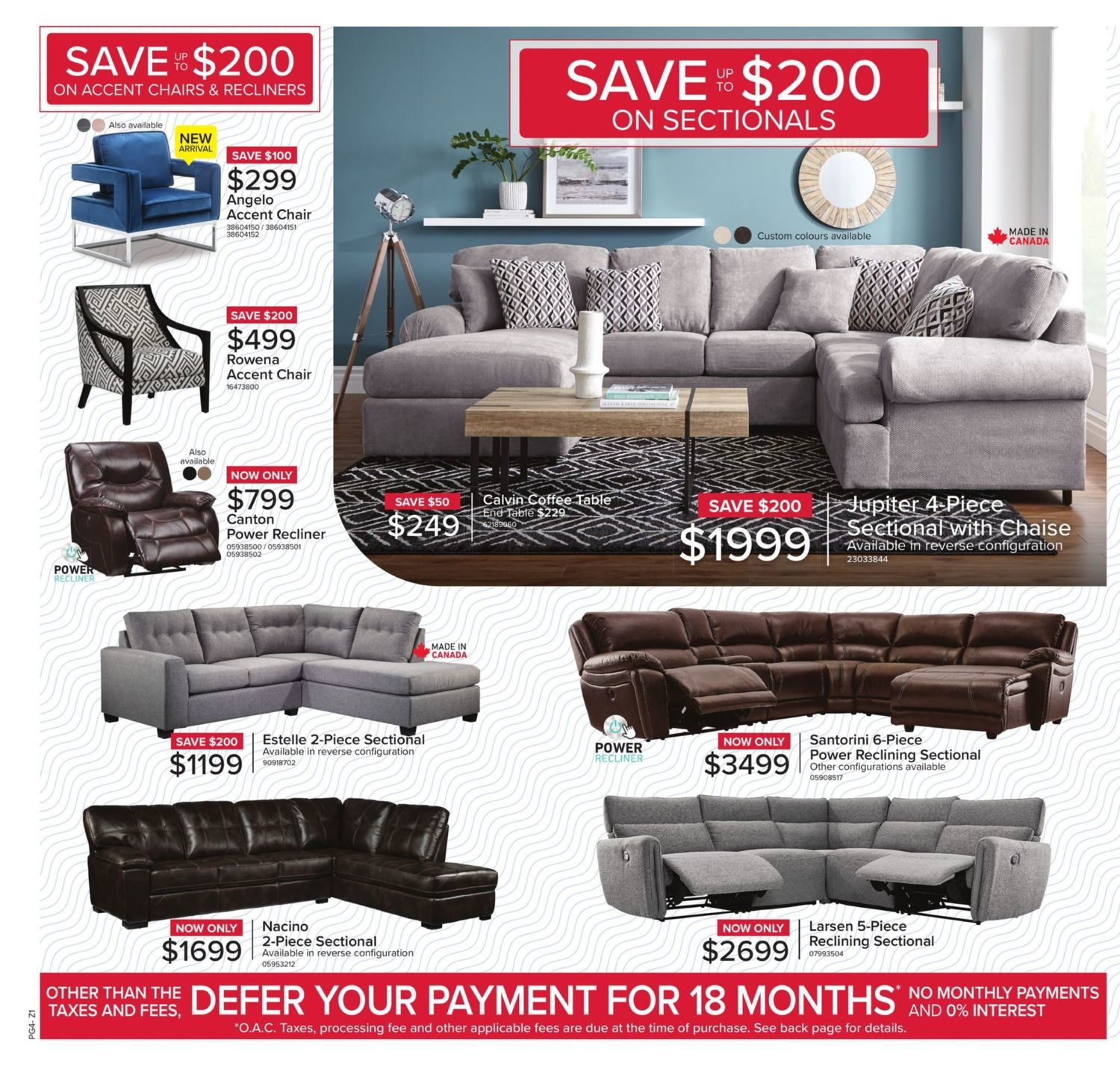Leon's - Summer Staycation Sale - Page 5