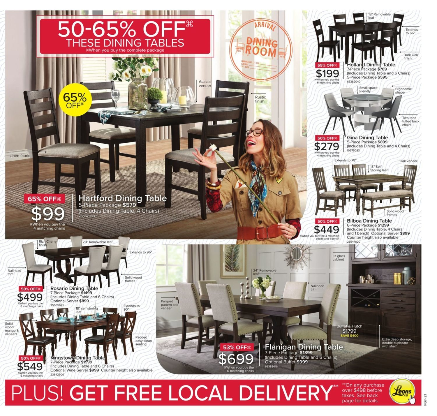 Leon's - Summer Staycation Sale - Page 8