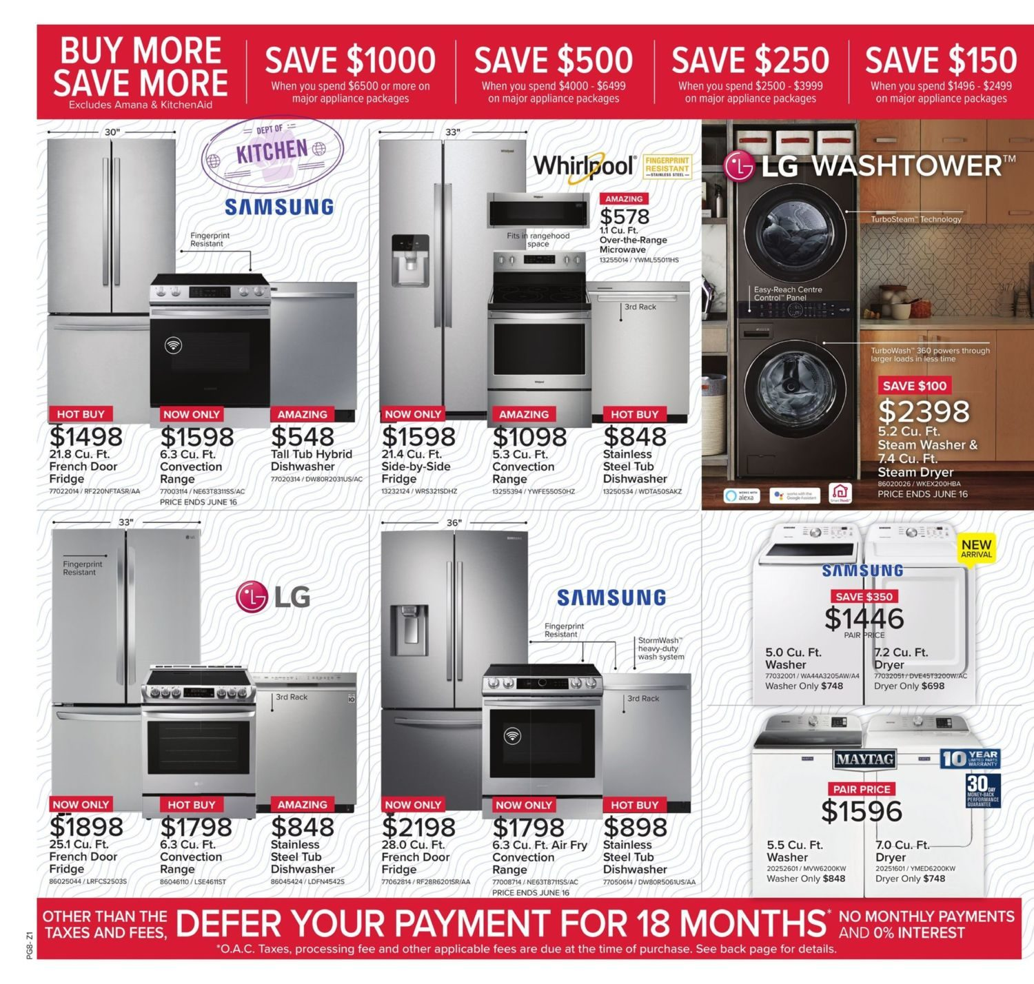 Leon's - Summer Staycation Sale - Page 9
