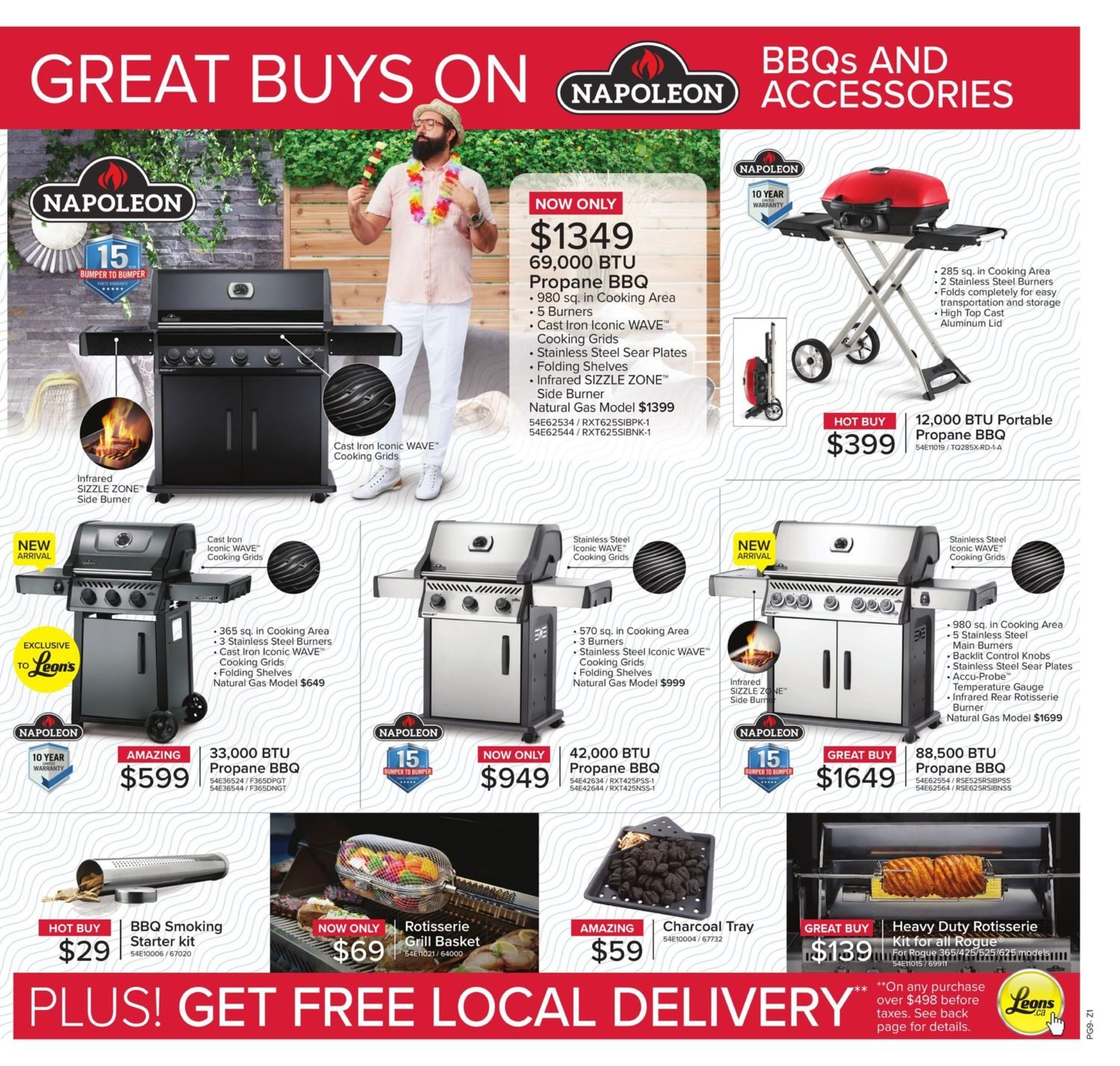 Leon's - Summer Staycation Sale - Page 10