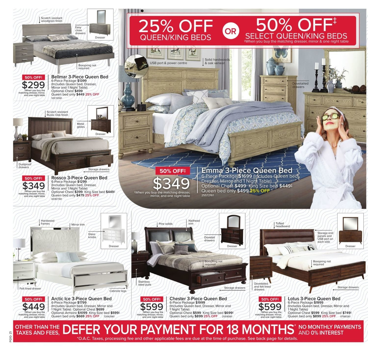 Leon's - Summer Staycation Sale - Page 11