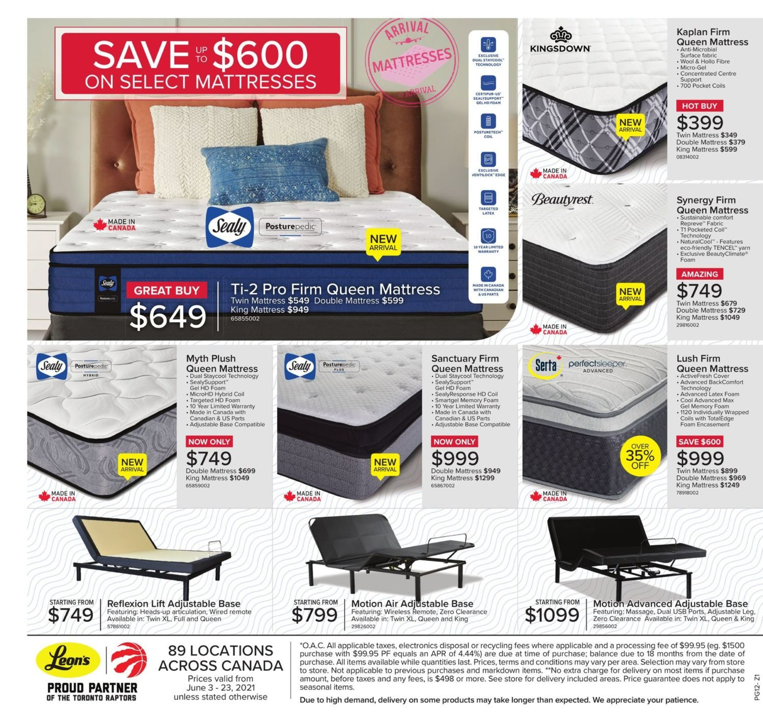 Leon's - Summer Staycation Sale - Page 13