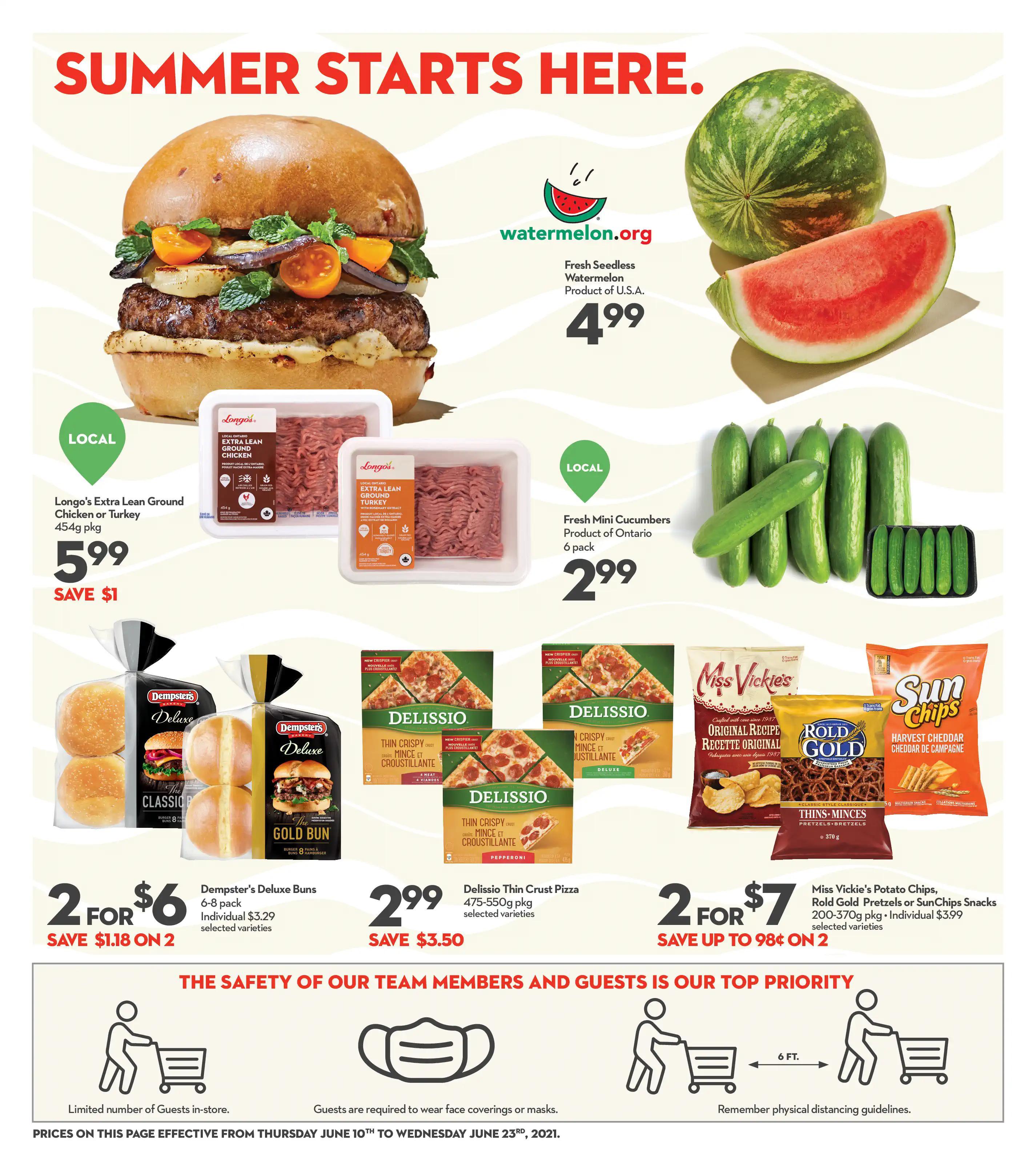 Longo's - 2 Weeks of Savings - Page 2