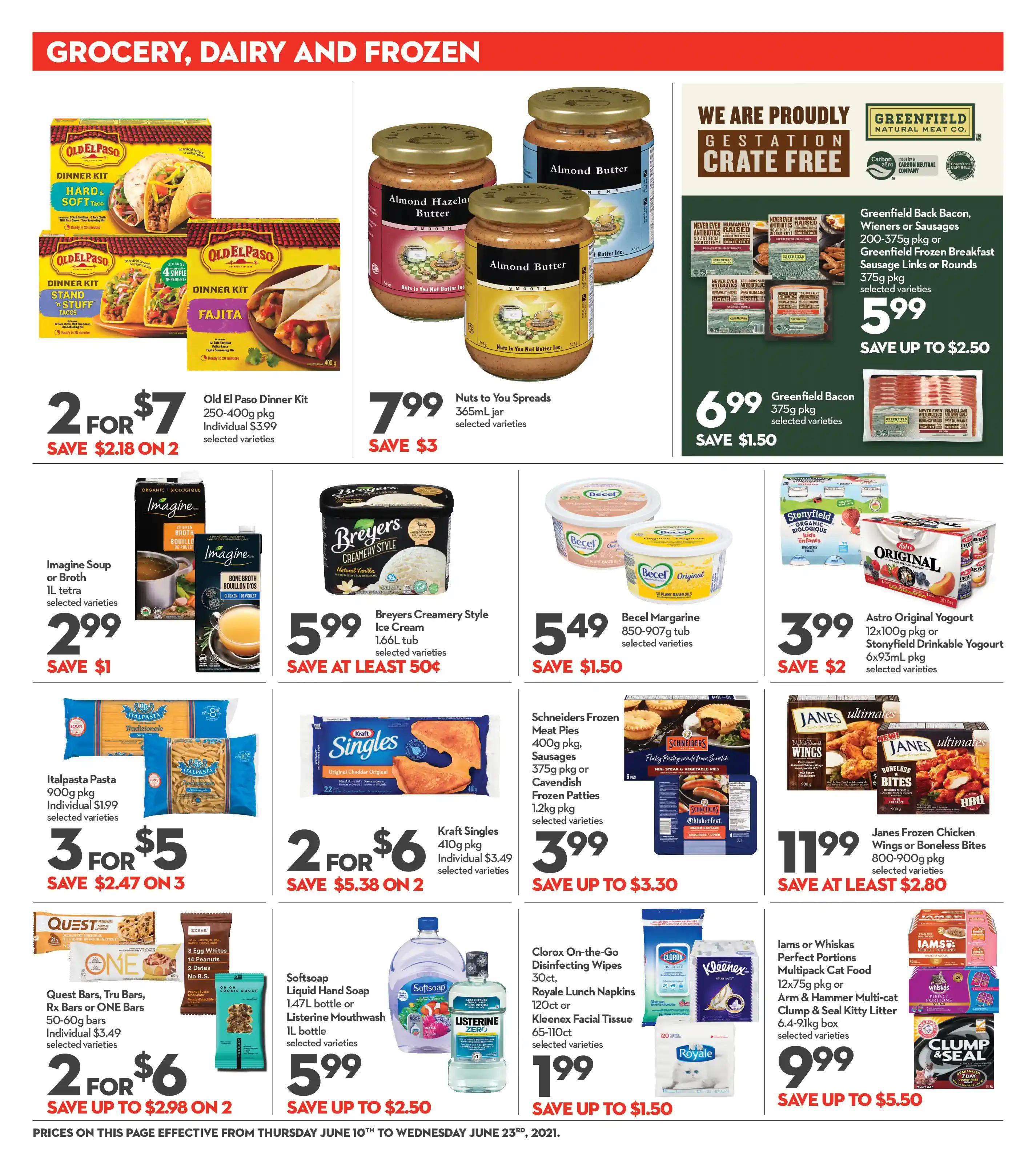 Longo's - 2 Weeks of Savings - Page 11