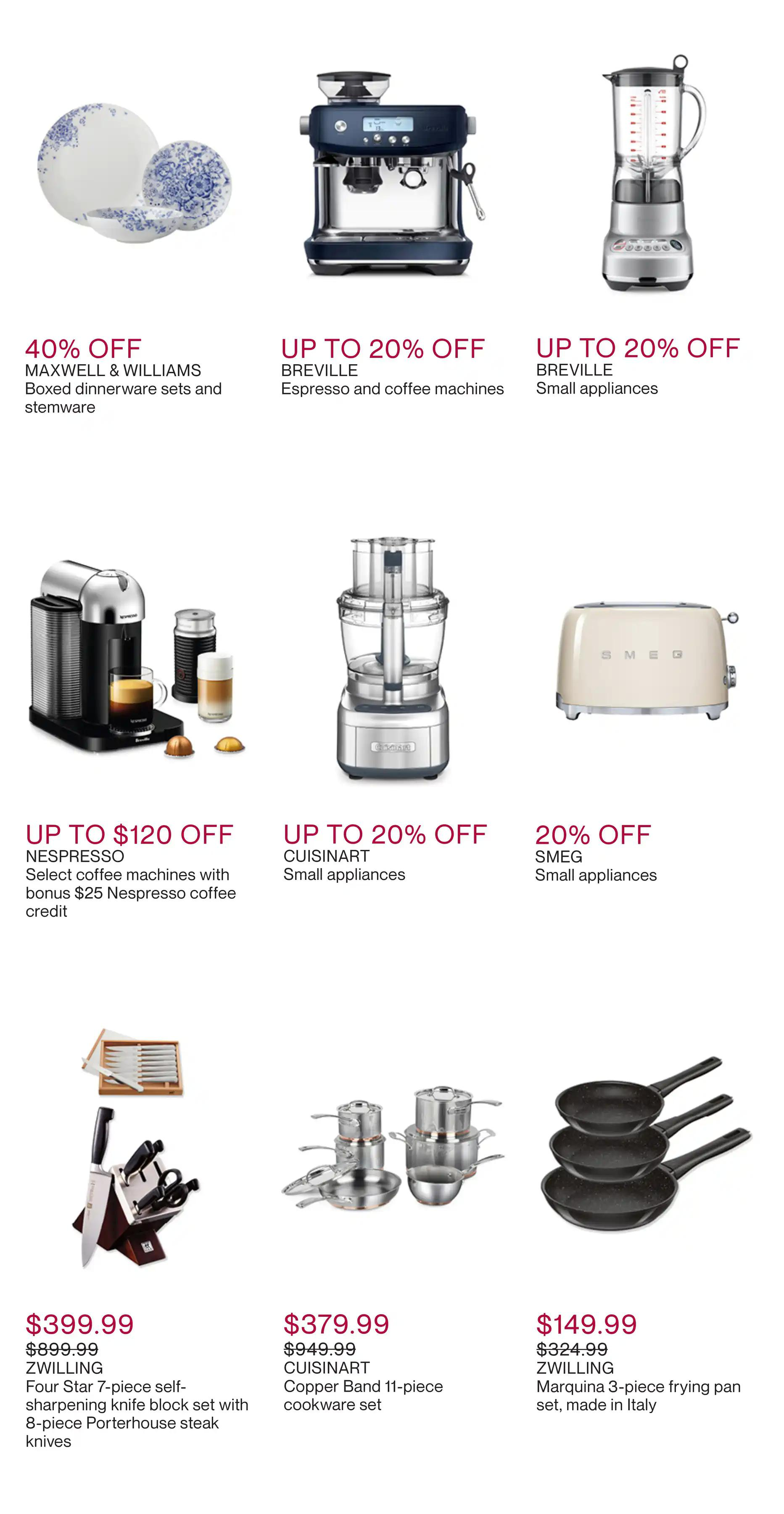 The Bay - Weekly Flyer Specials - Page 6